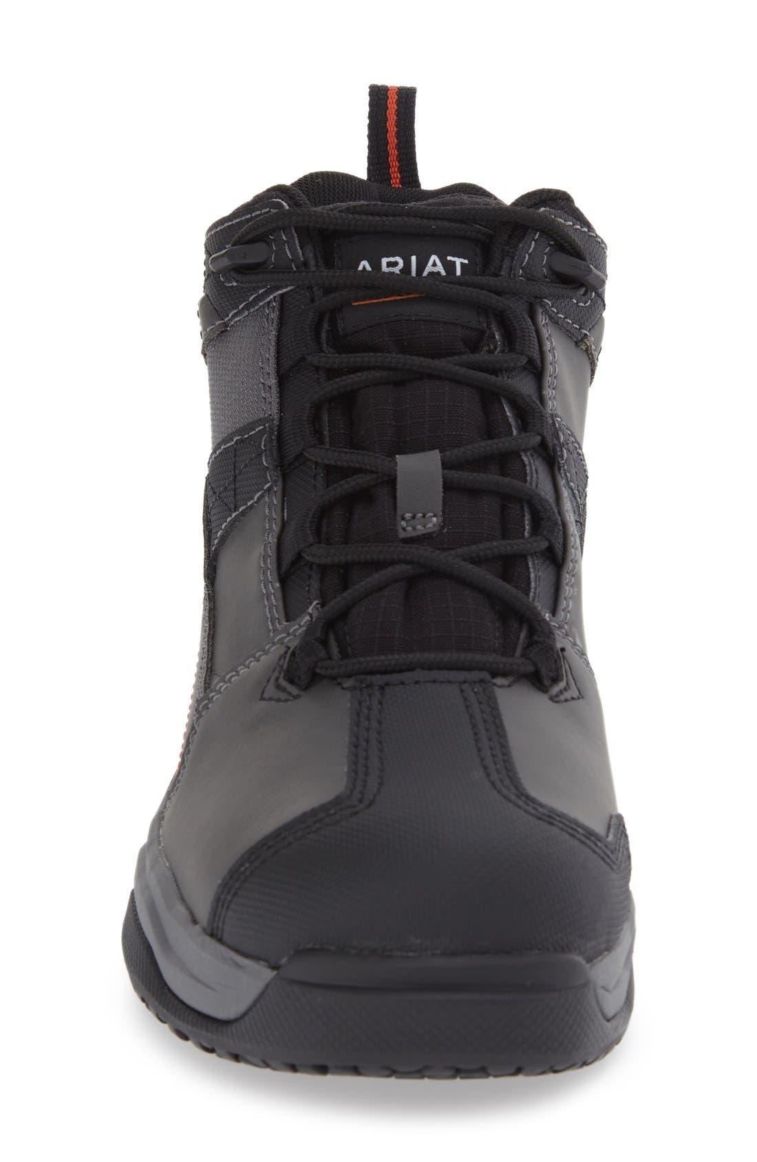 'Contender' Boot,                             Alternate thumbnail 3, color,                             020