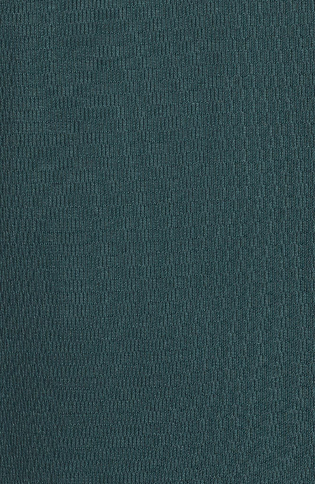 Longline Thermal T-Shirt,                             Alternate thumbnail 15, color,