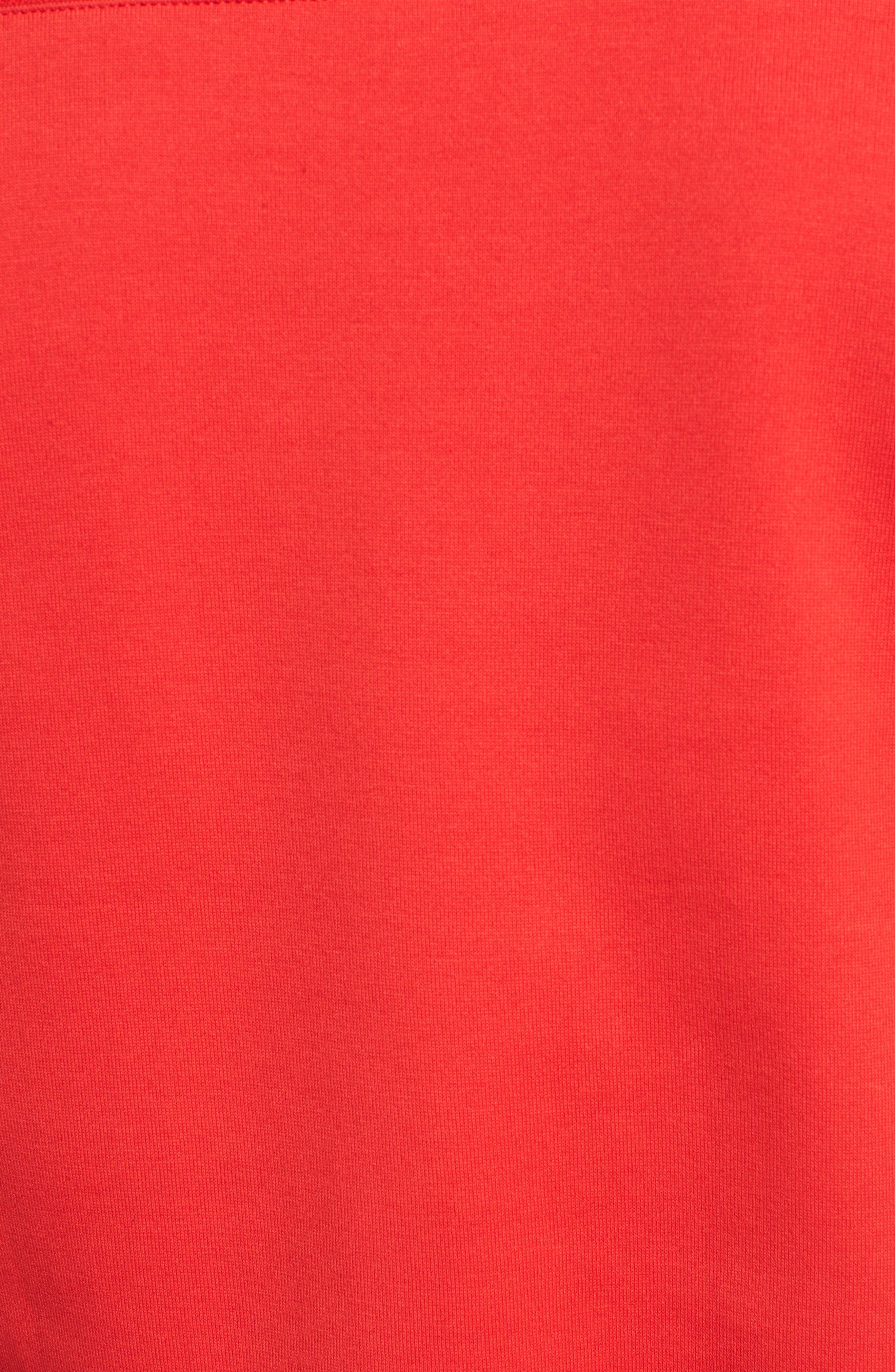 Regular Fit Knit Quarter Zip Pullover,                             Alternate thumbnail 20, color,