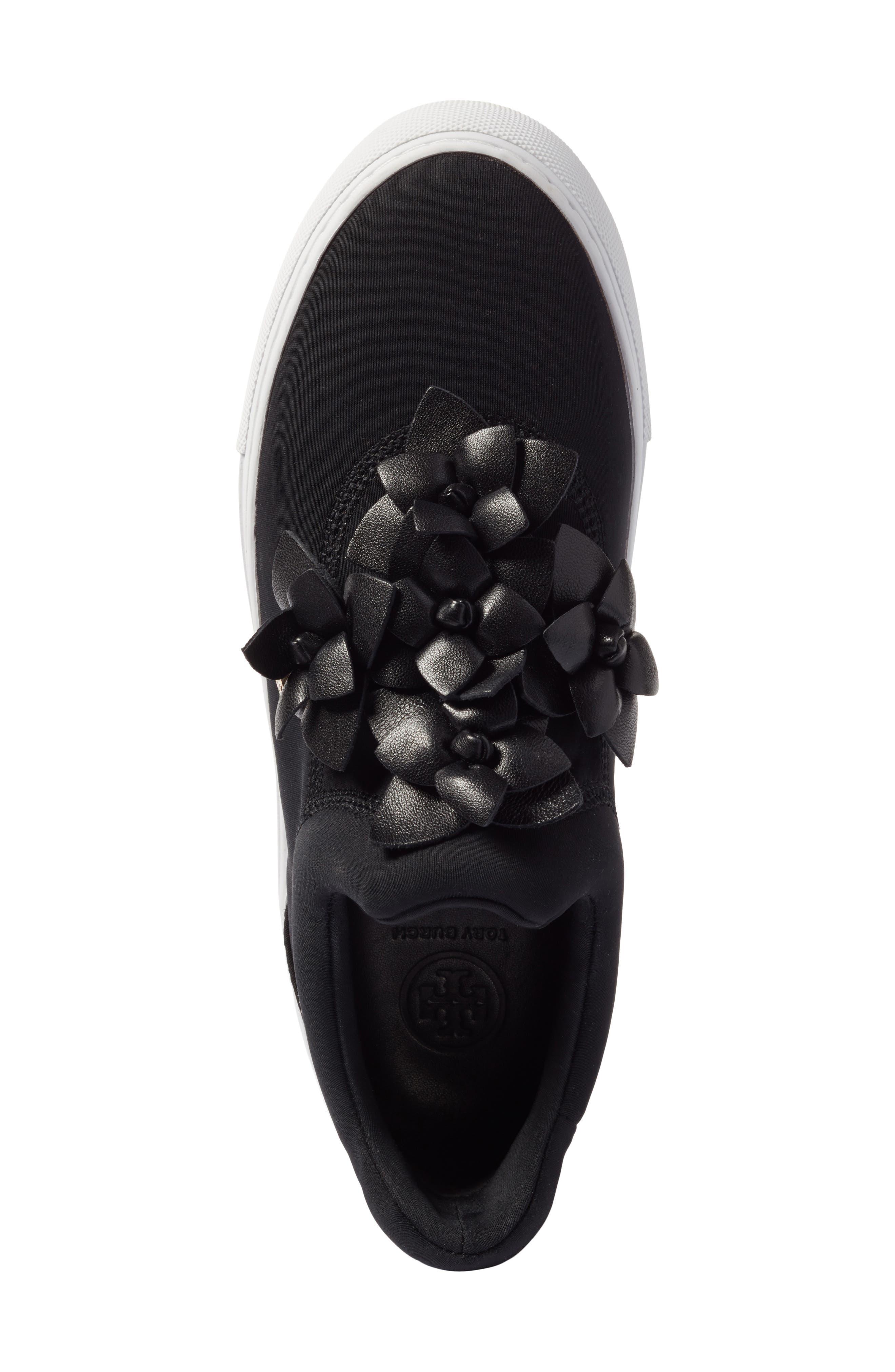 Blossom Sneaker,                             Alternate thumbnail 9, color,