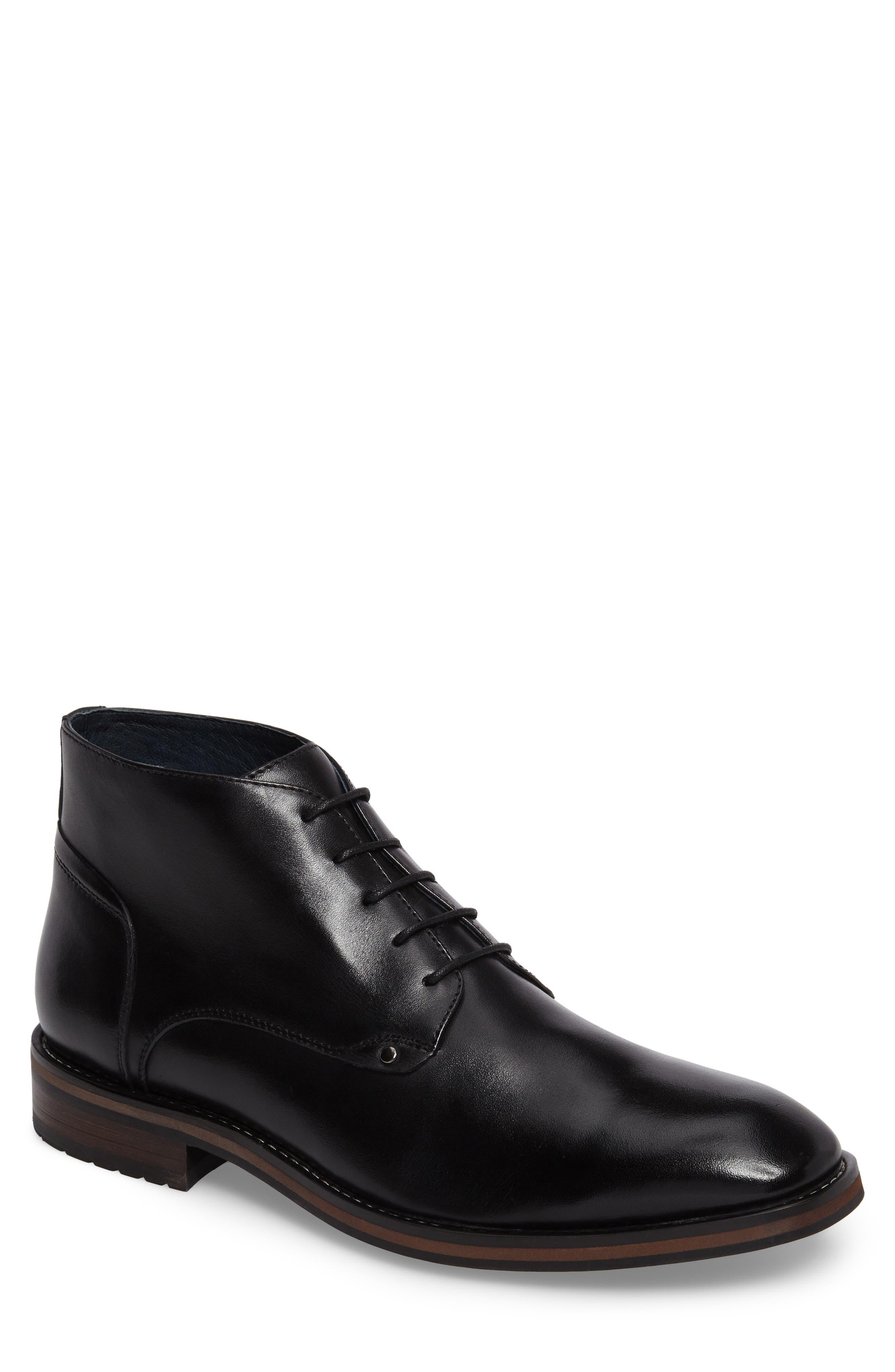 Malta Low Boot,                         Main,                         color, 001