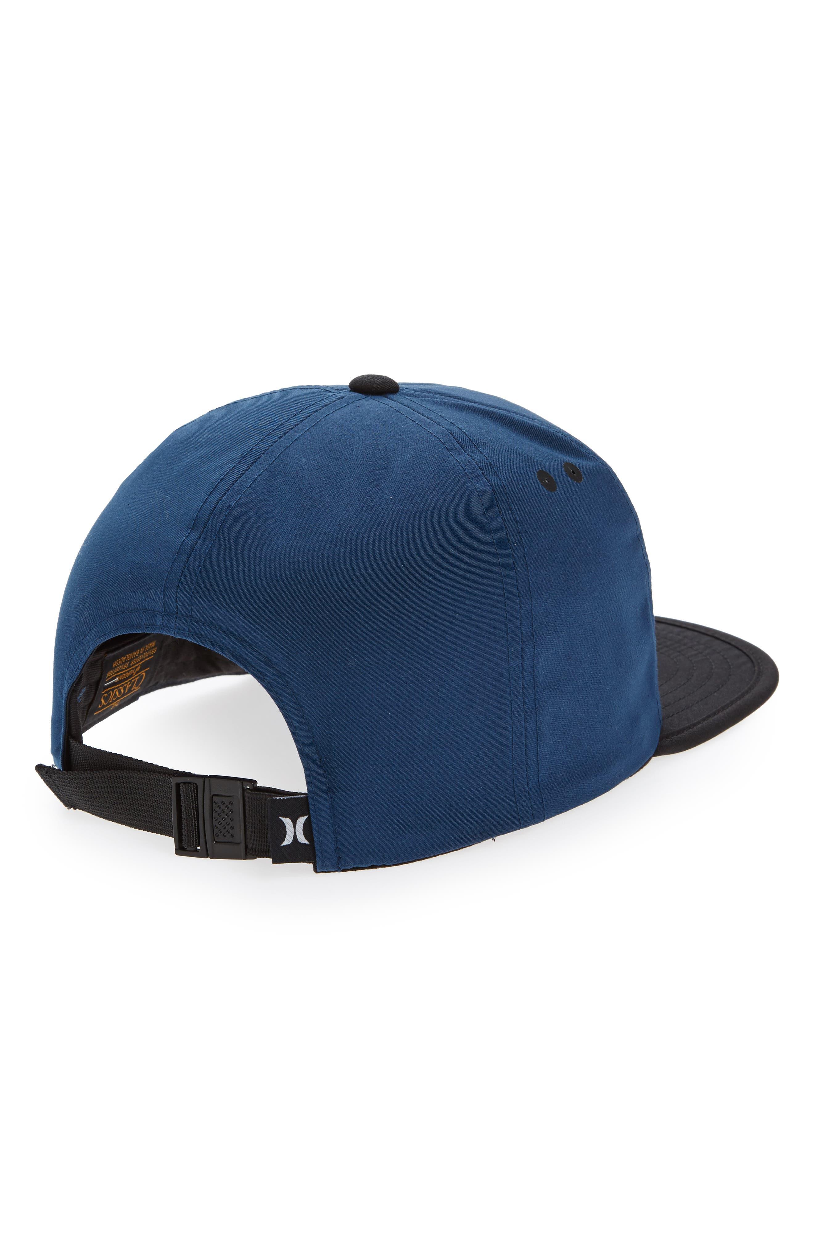 Pacific Hats Snapback Baseball Cap,                             Alternate thumbnail 5, color,