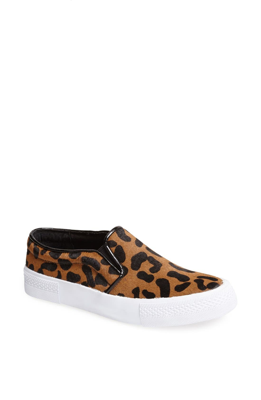 STEVE MADDEN,                             The Blonde Salad x Steve Madden 'NYC' Sneaker,                             Main thumbnail 1, color,                             200