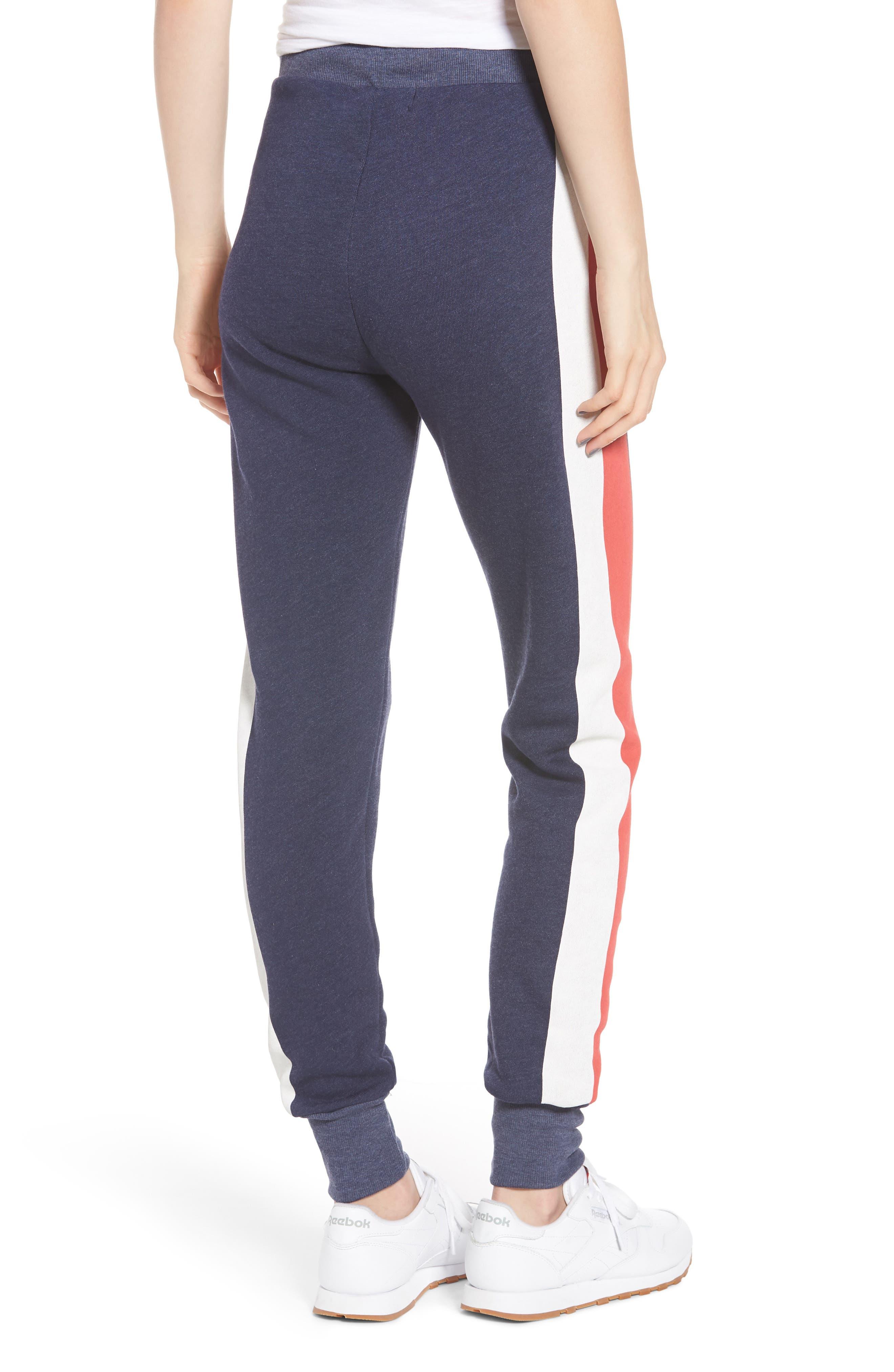 Jack Varsity Stripe Jogger Pants,                             Alternate thumbnail 2, color,                             410
