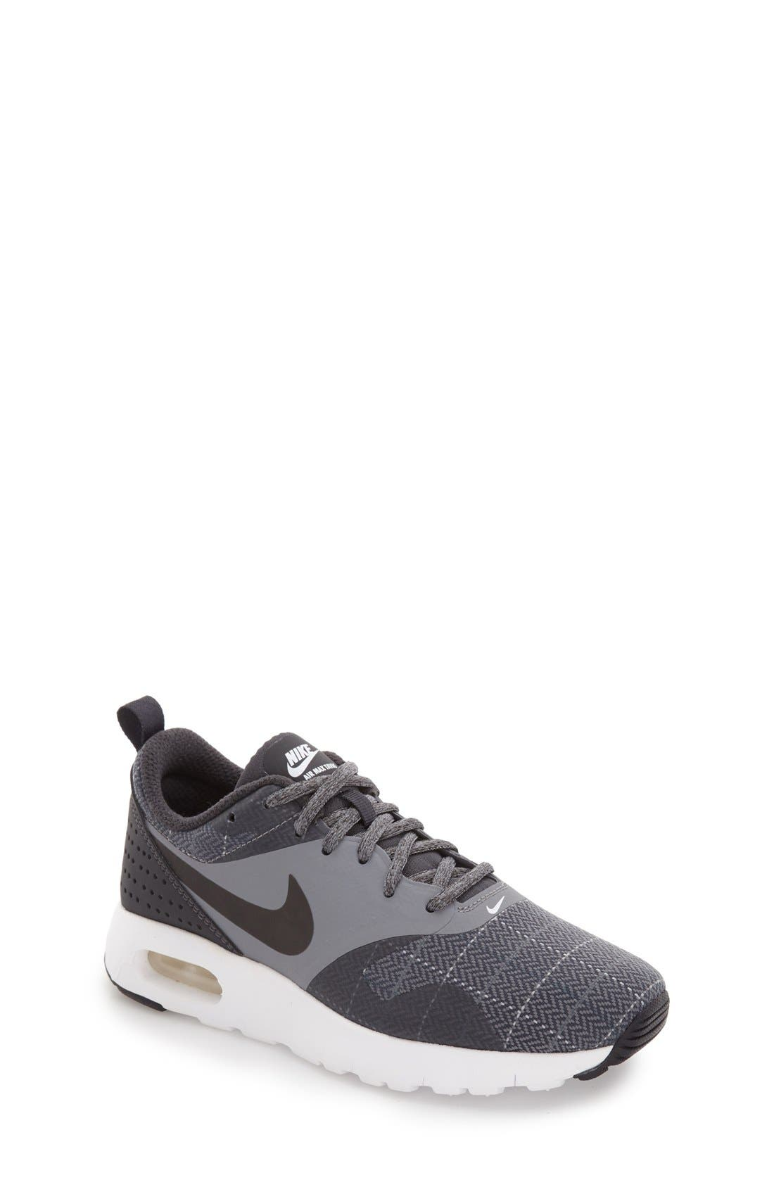 Air Max Tavas Sneaker,                             Main thumbnail 1, color,                             001