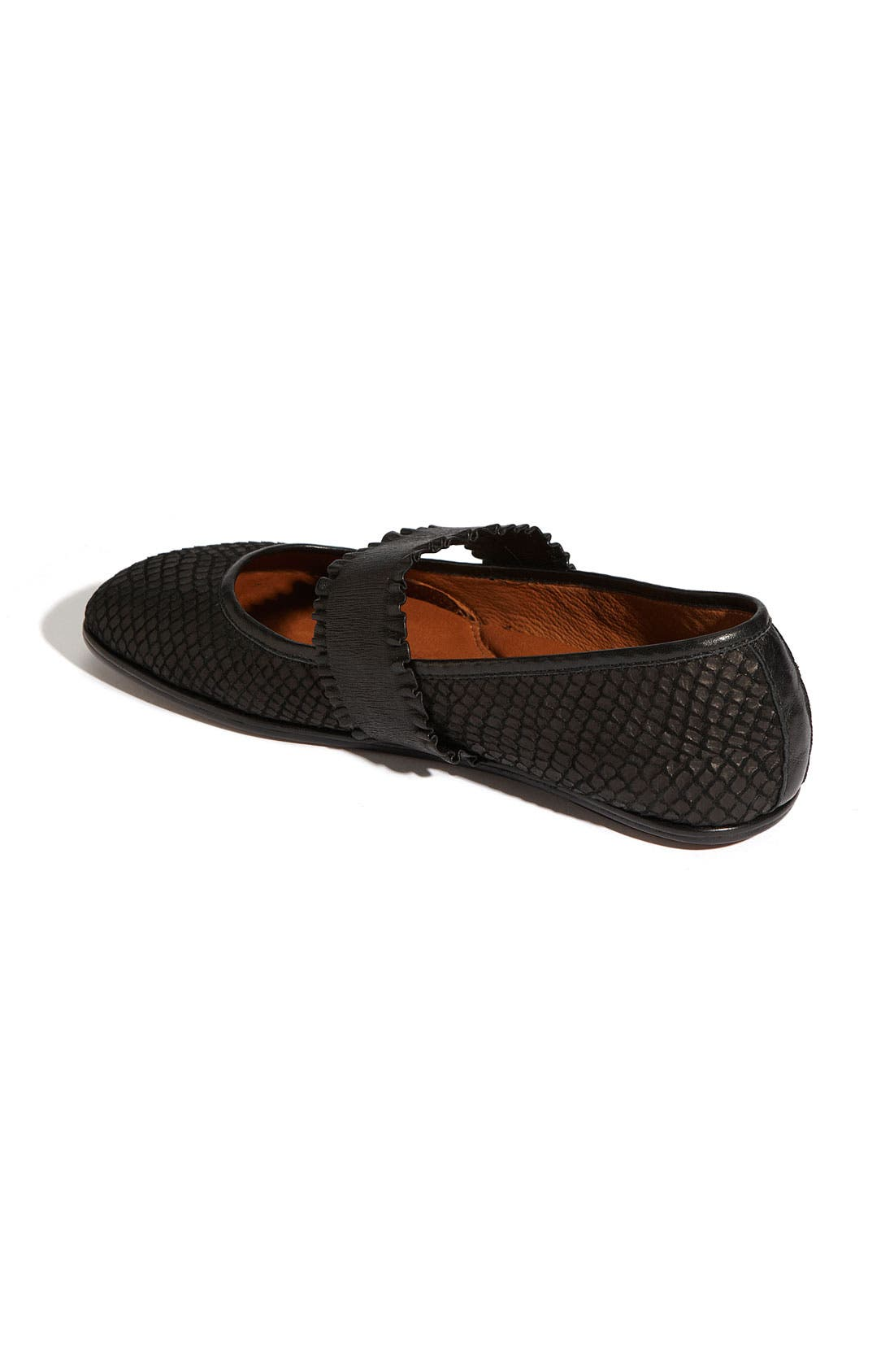 by Kenneth Cole 'Gabby' Flat,                             Alternate thumbnail 8, color,