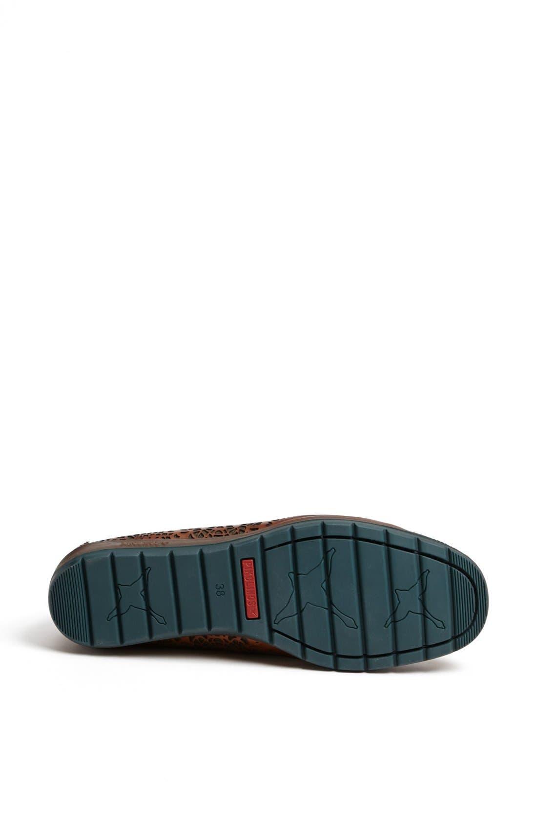 'Granada' Sneaker,                             Alternate thumbnail 4, color,                             200