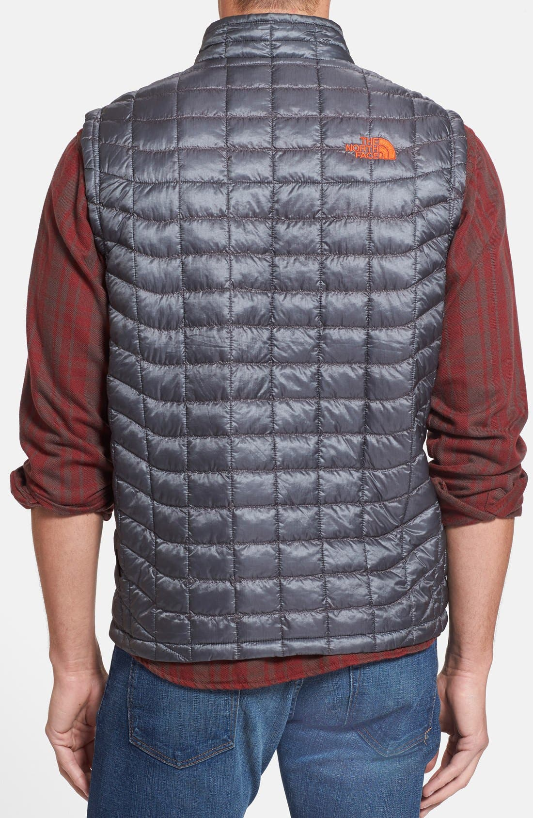 'ThermoBall<sup>™</sup>' Packable PrimaLoft<sup>®</sup> Vest,                             Alternate thumbnail 32, color,