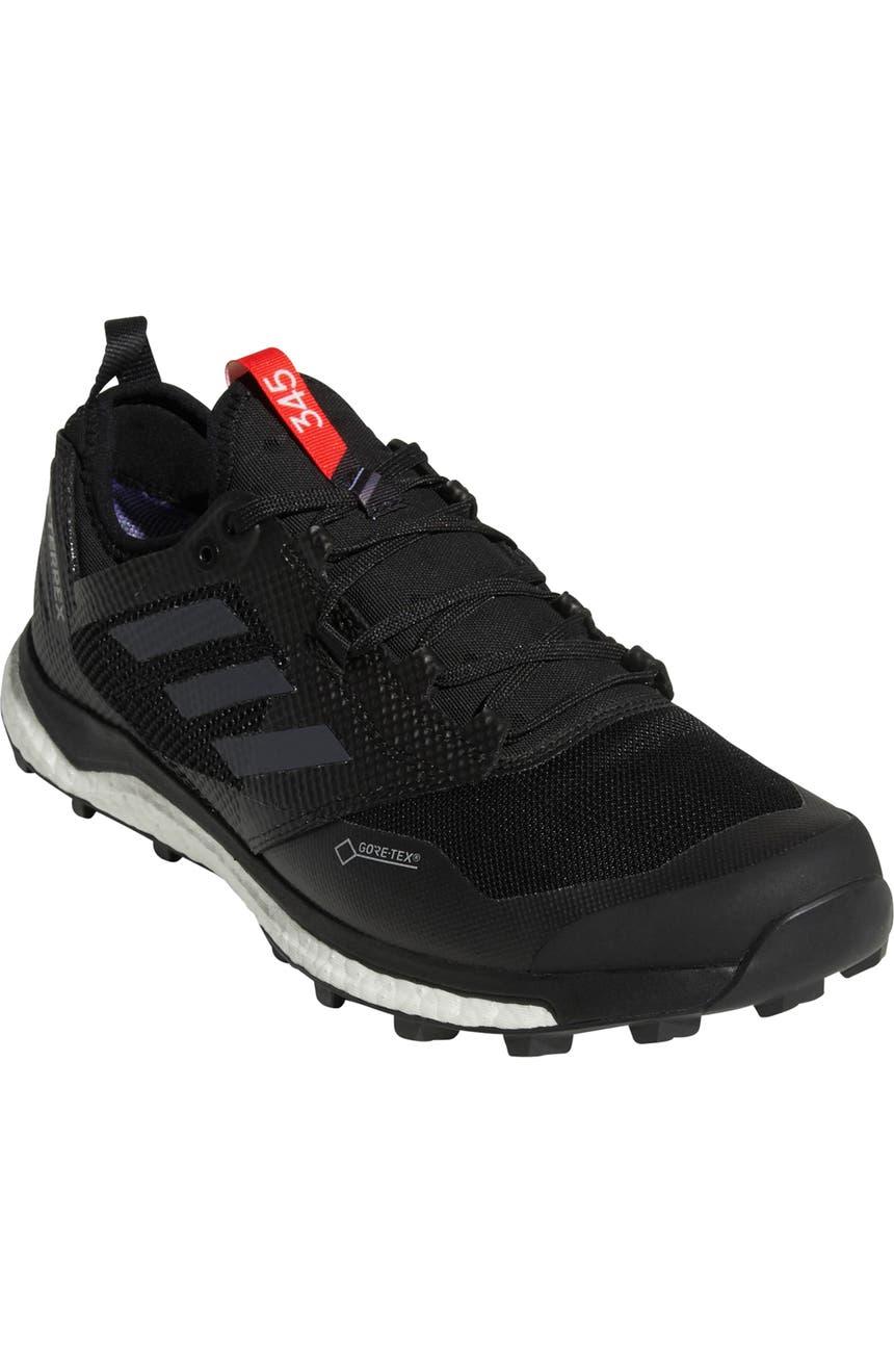 buy online 7552b 493fd adidas Terrex Agravic XT Gore-Tex® Waterproof Trail Running Shoe (Men)   Nordstrom