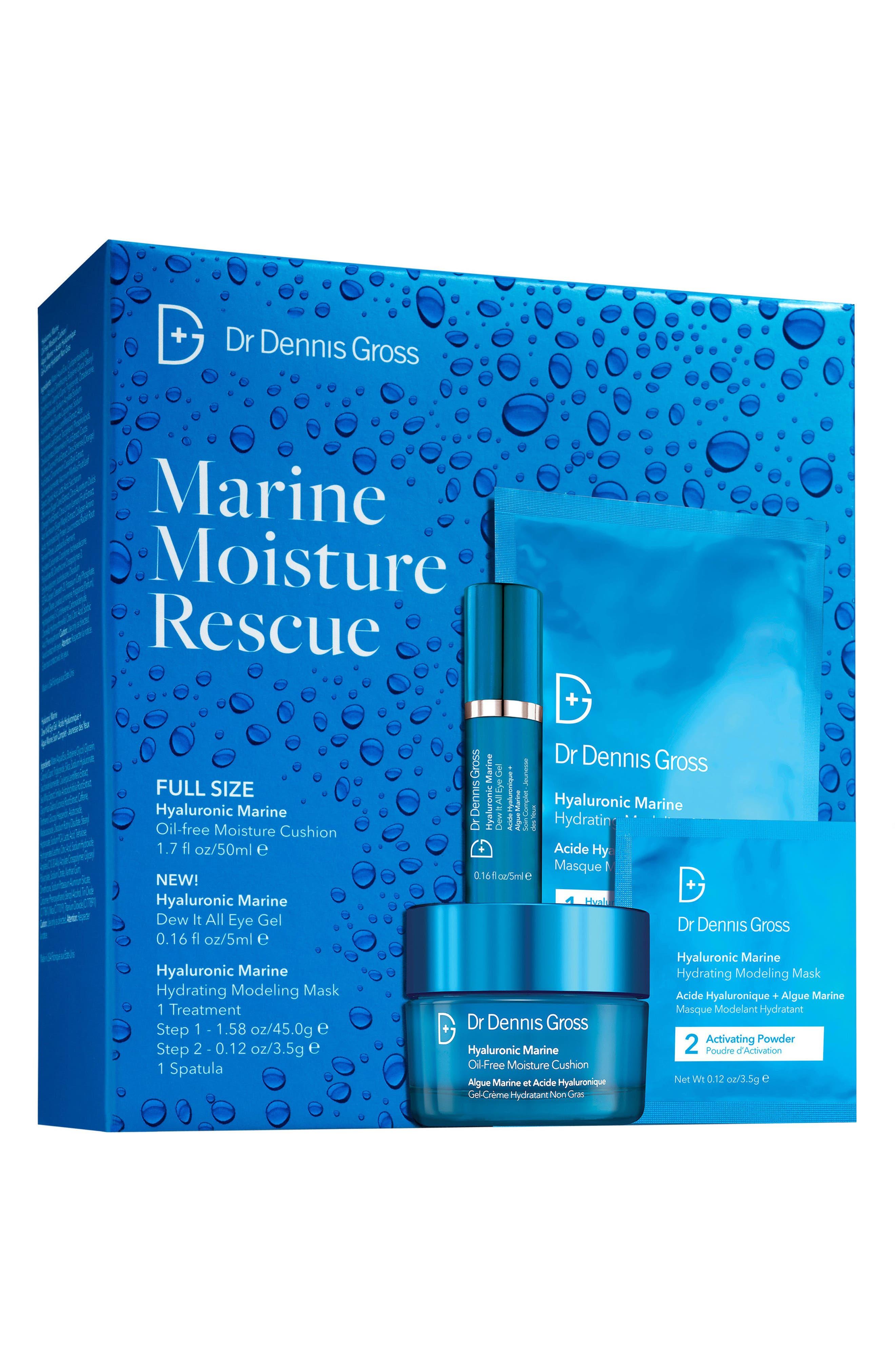 Marine Moisture Rescue Kit,                             Main thumbnail 1, color,