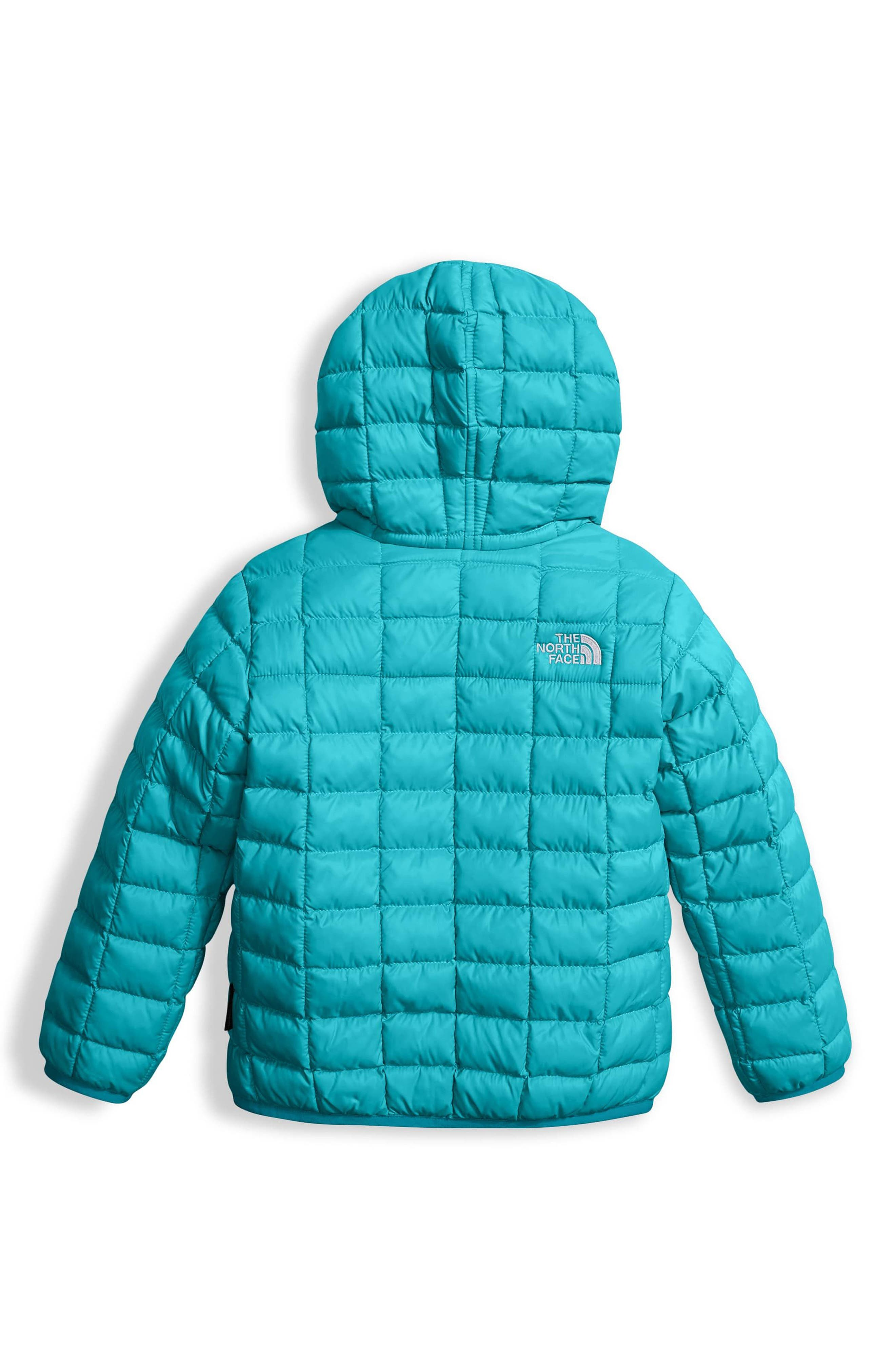 ThermoBall<sup>™</sup> Hooded Jacket,                             Alternate thumbnail 2, color,                             400