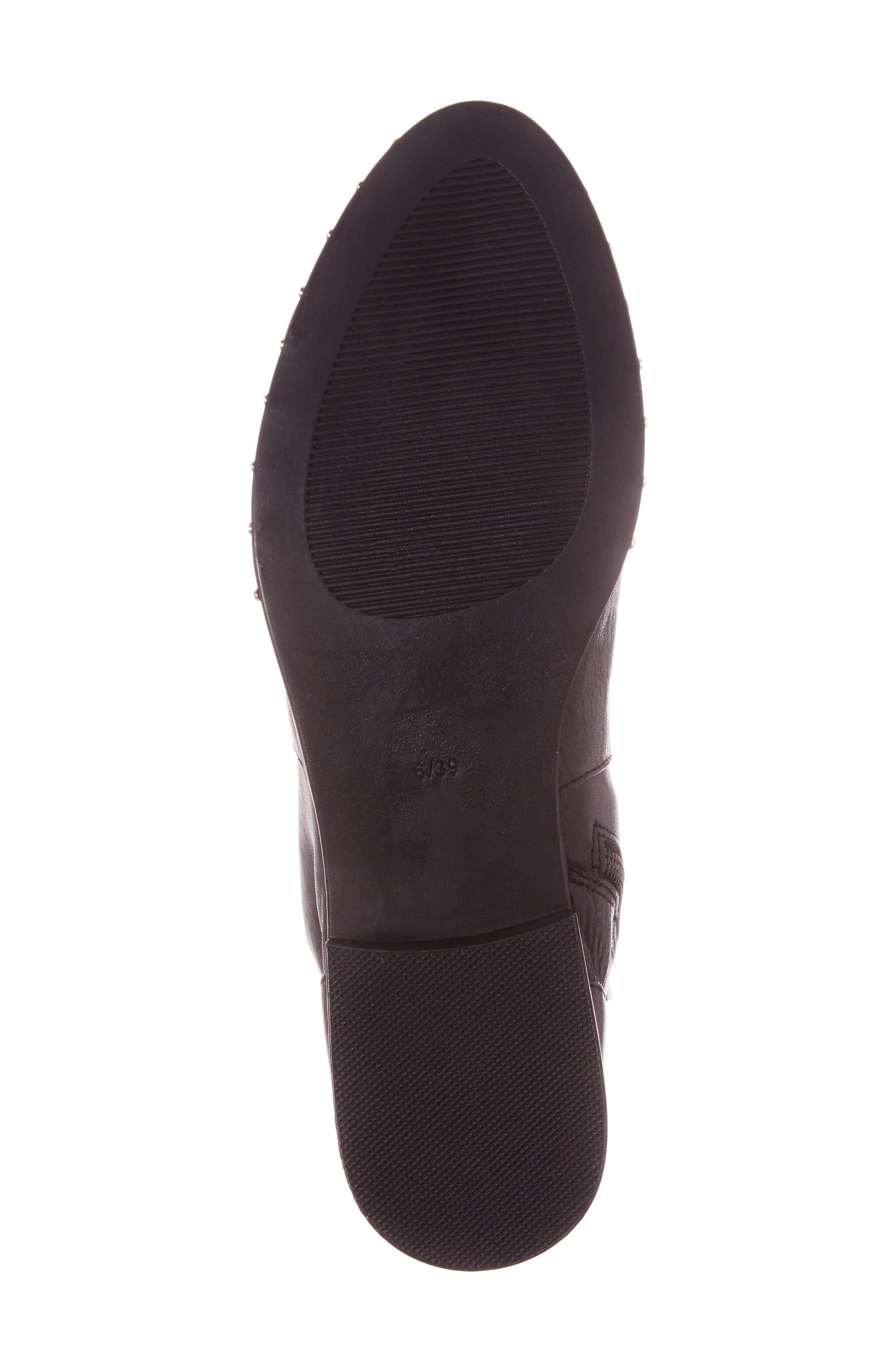 Kash Sock Boot,                             Alternate thumbnail 6, color,                             001