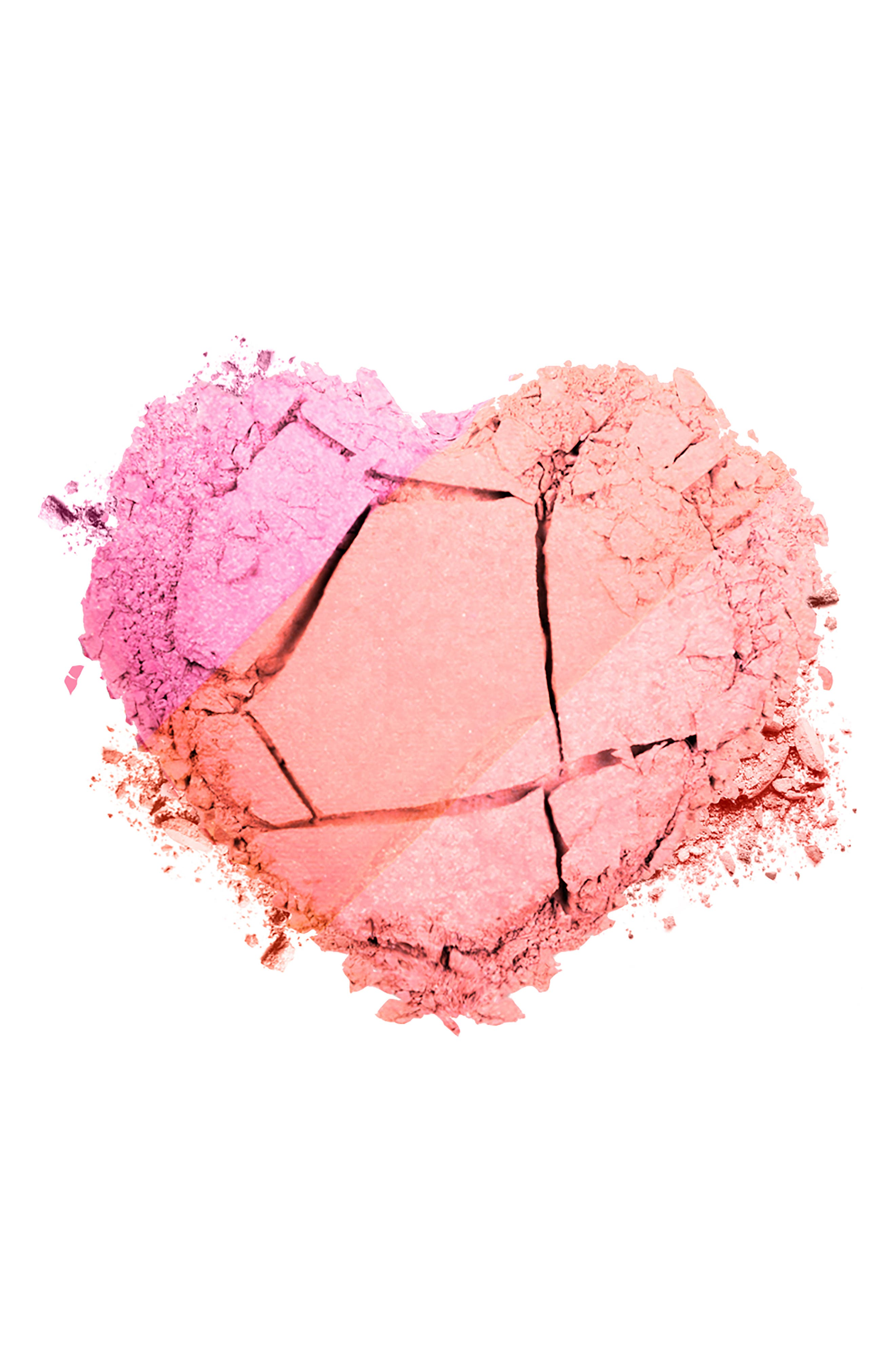 Sweethearts Perfect Flush Blush,                             Alternate thumbnail 4, color,                             CANDY GLOW