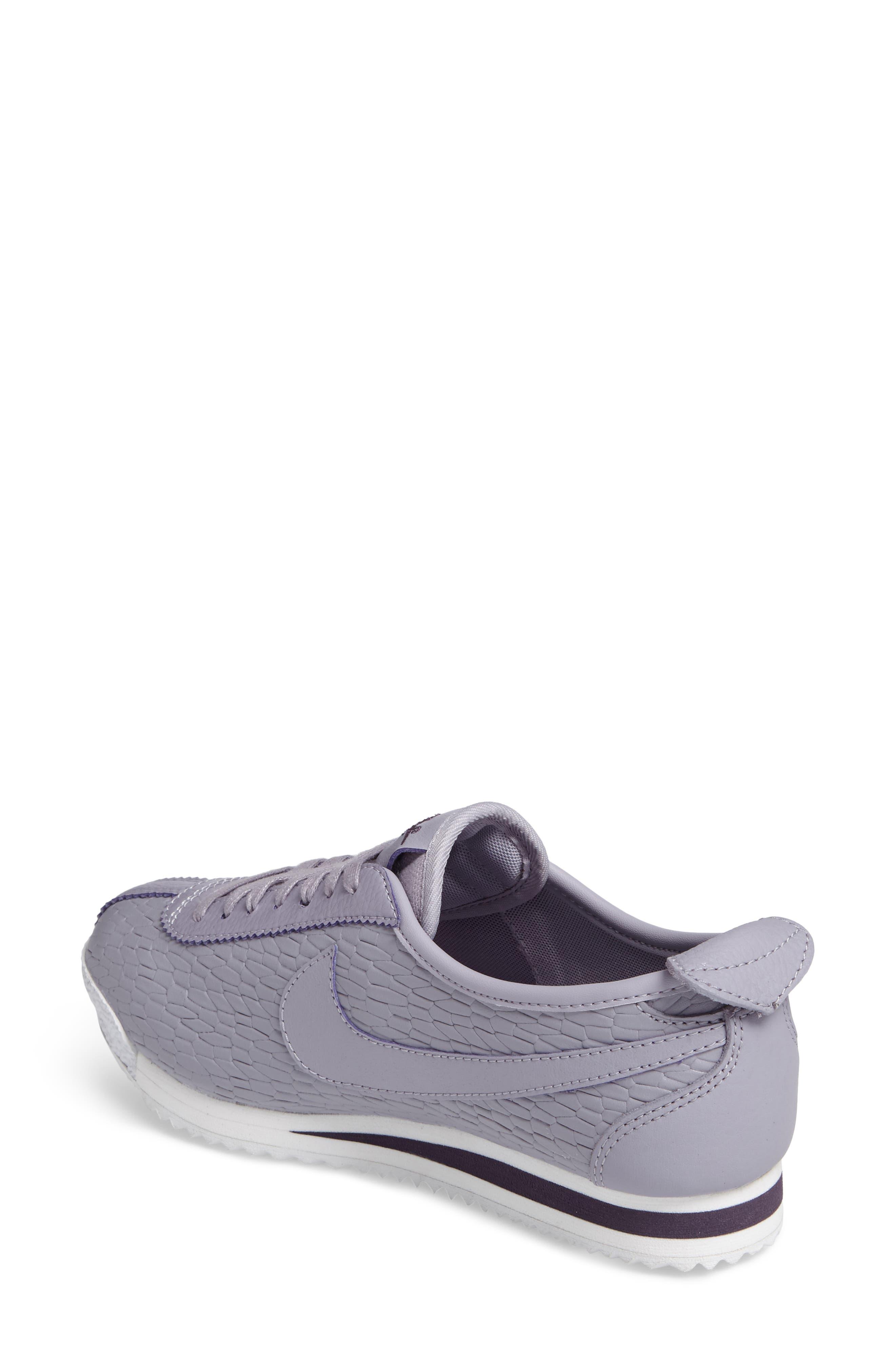 Cortez '72 Sneaker,                             Alternate thumbnail 6, color,