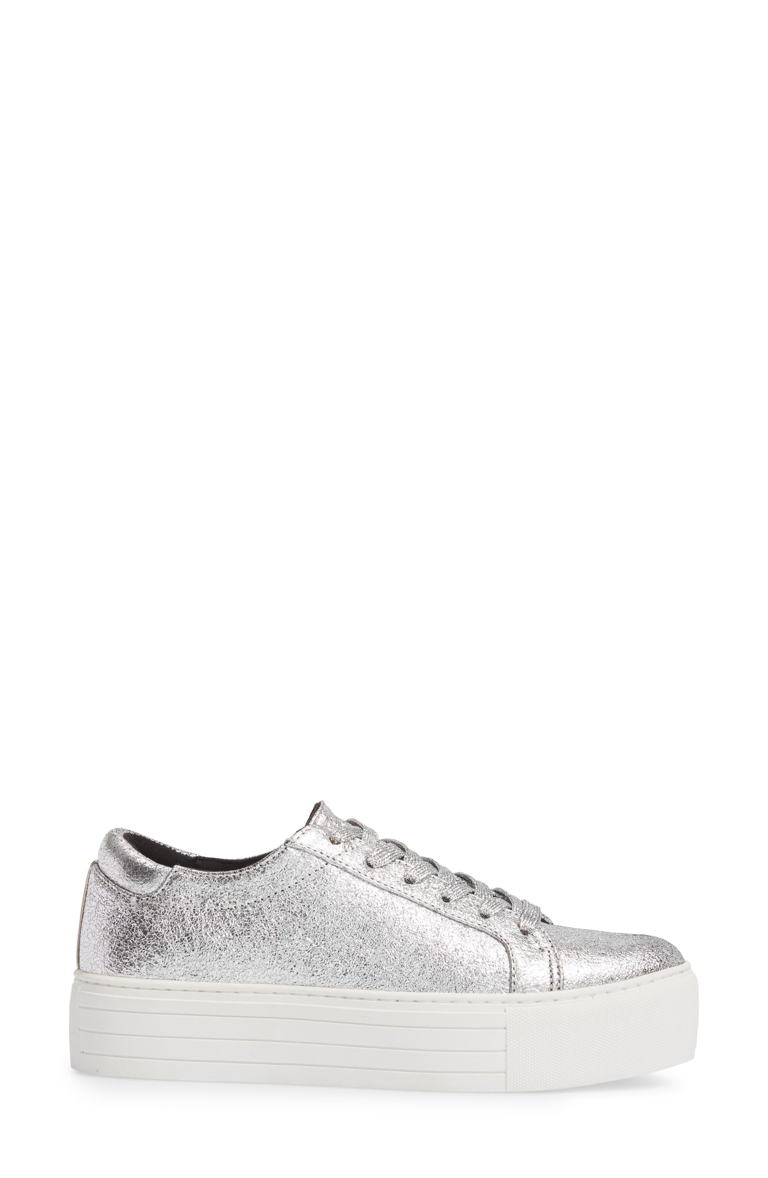 Abbey Platform Sneaker,                             Alternate thumbnail 32, color,