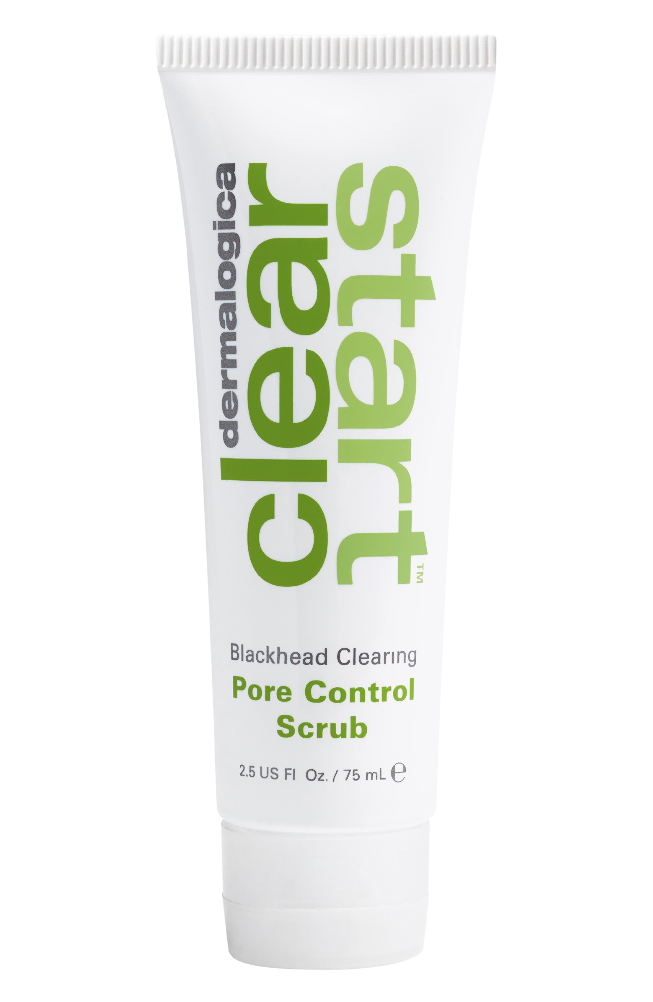 'Clear Start<sup>™</sup>' Blackhead Clearing Pore Control Scrub,                             Alternate thumbnail 2, color,
