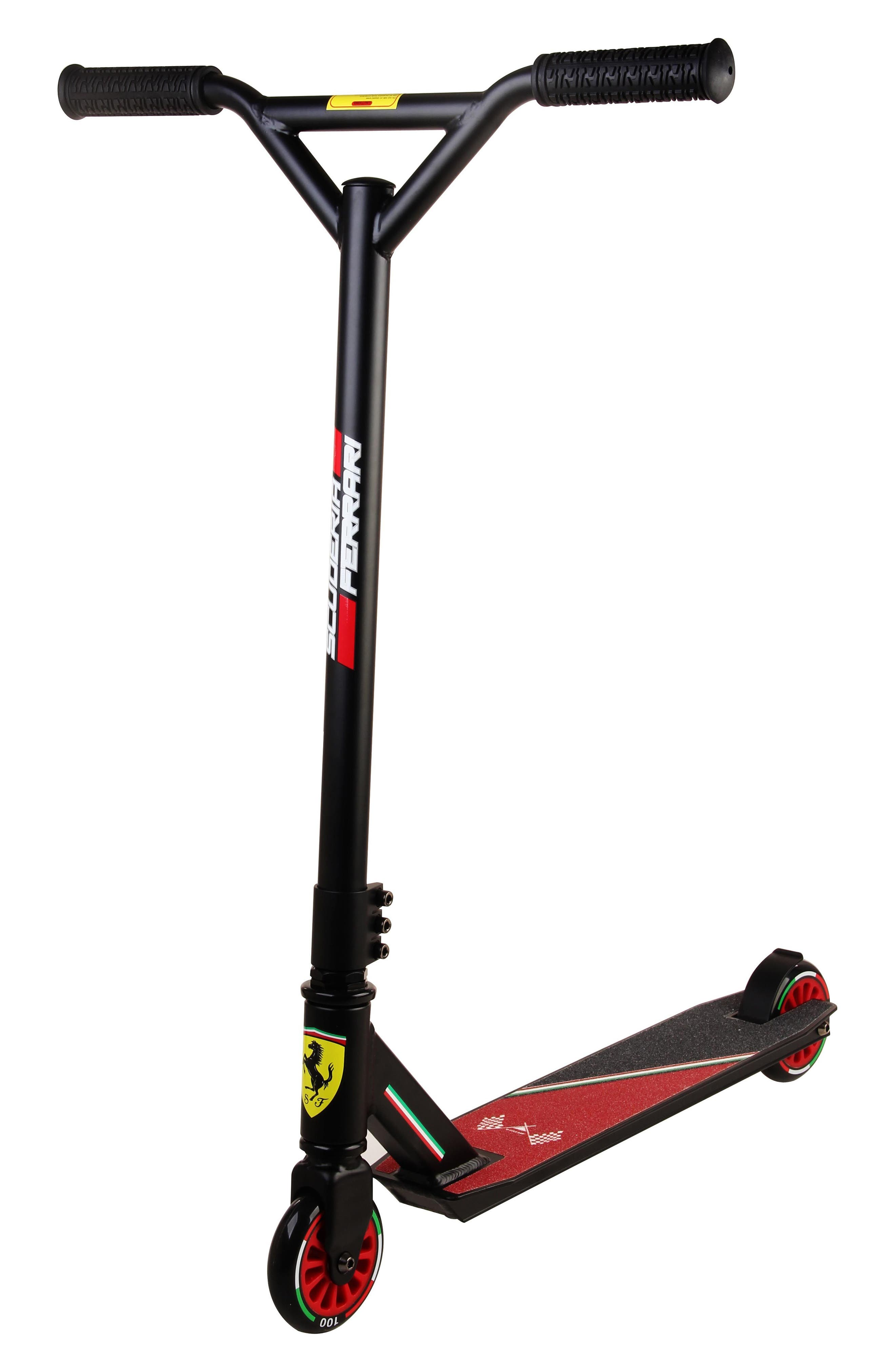 Stunt Scooter, Main, color, 001
