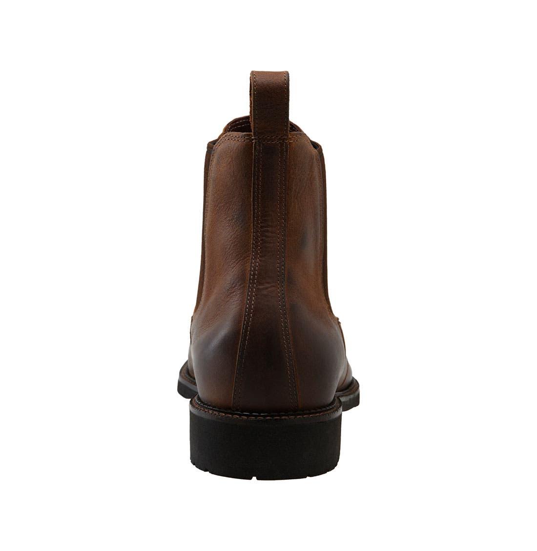 'Portland' Boot,                             Alternate thumbnail 4, color,                             200