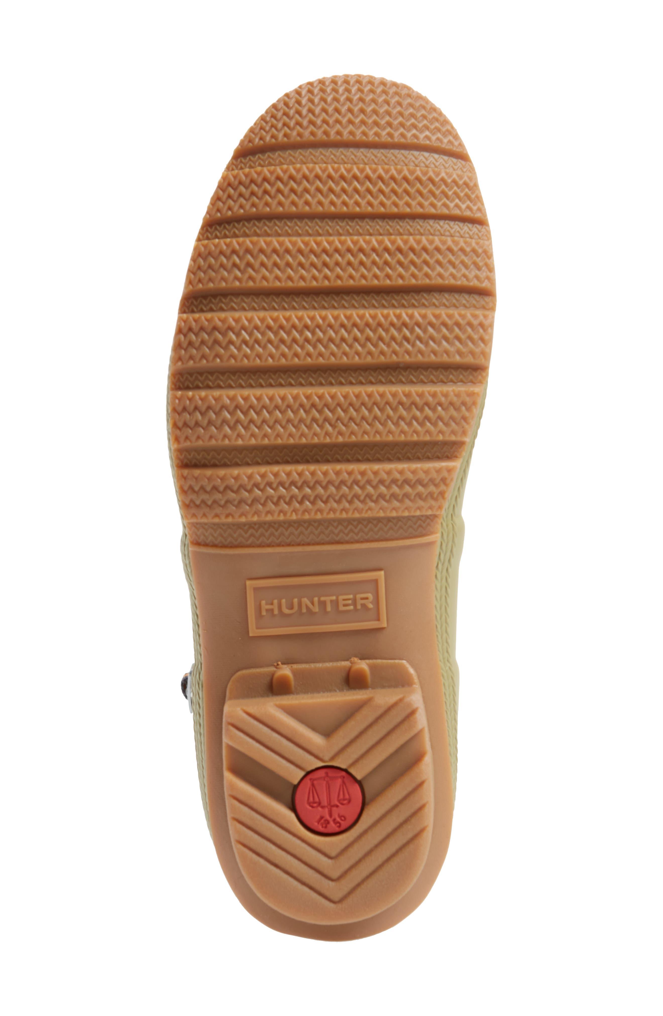 Original Sissinghurst Tall Rain Boot,                             Alternate thumbnail 12, color,