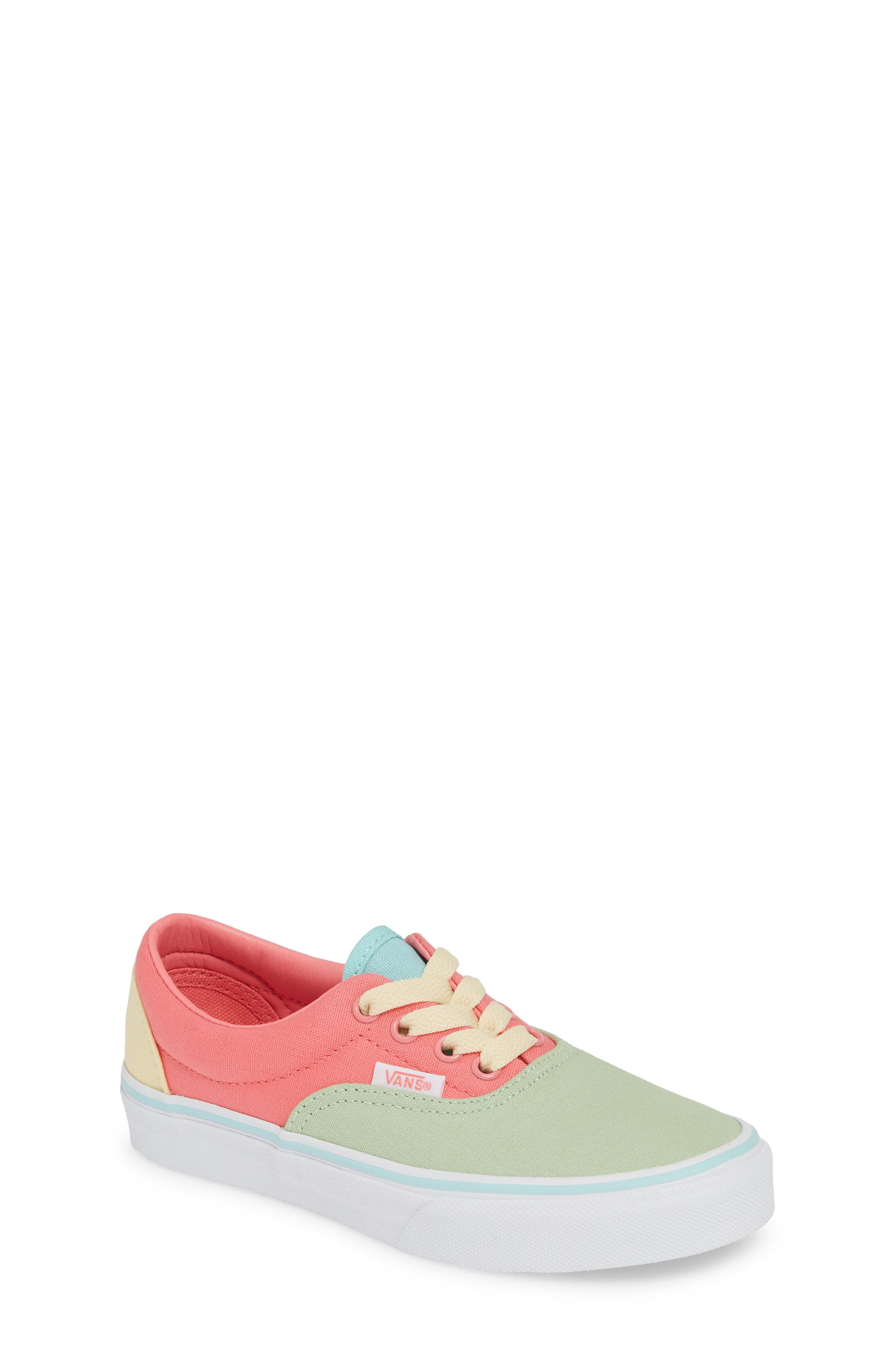 255687383e Vans - Girls Sneakers   Athletic Shoes - Kids  Shoes and Boots to ...