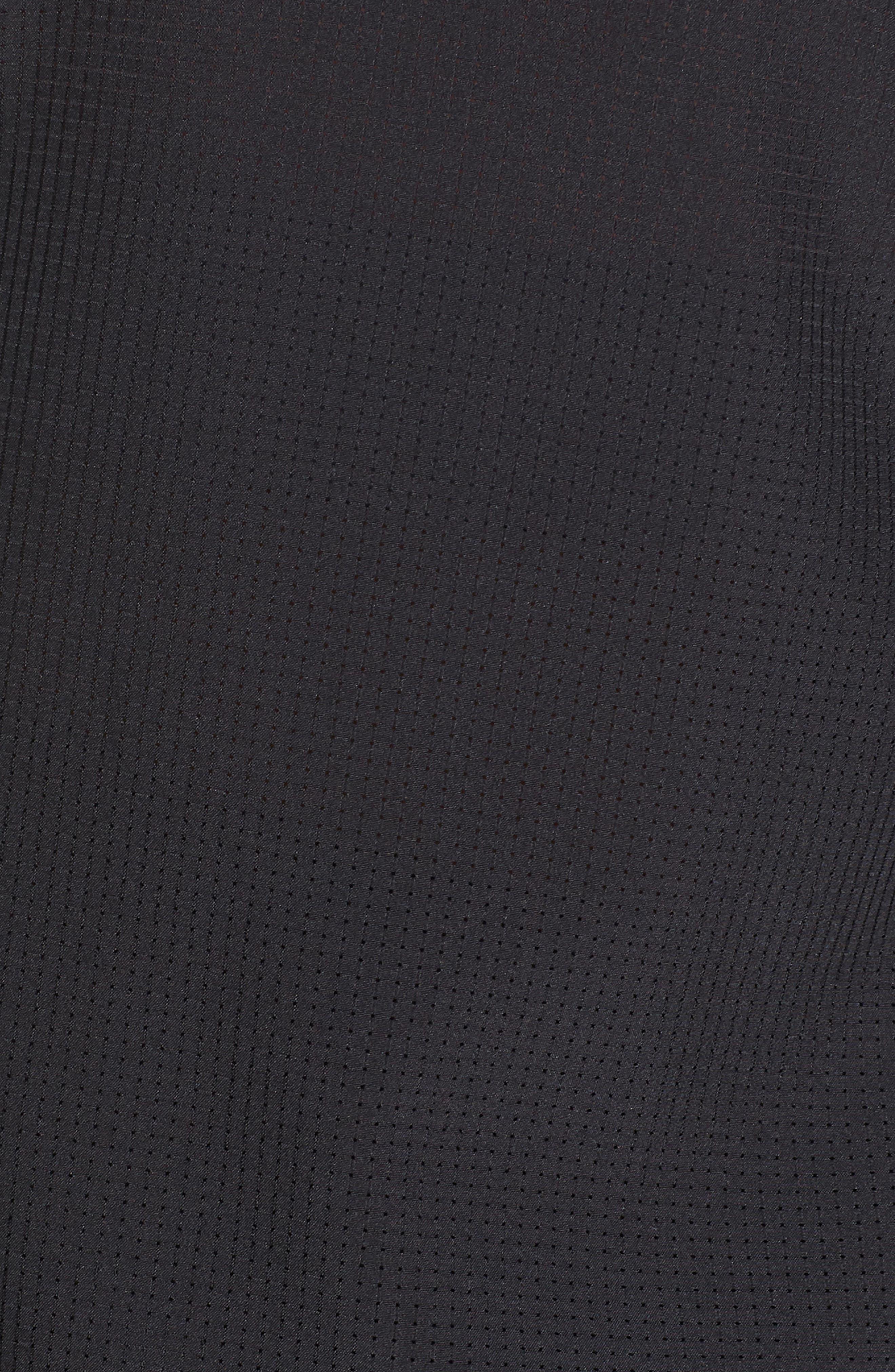 NIKE,                             Flex Bliss Training Jacket,                             Alternate thumbnail 7, color,                             010