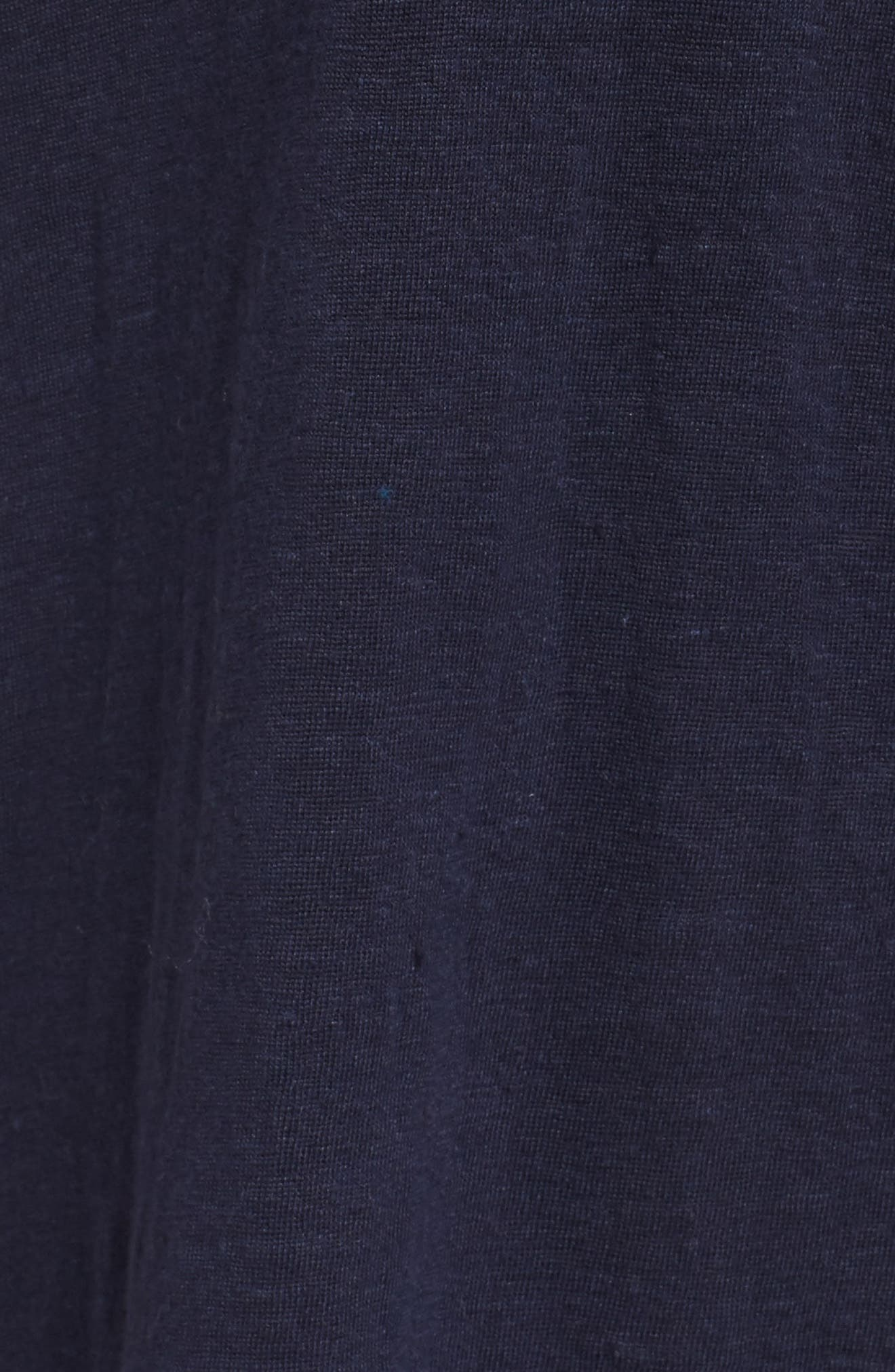 Organic Linen Top,                             Alternate thumbnail 16, color,