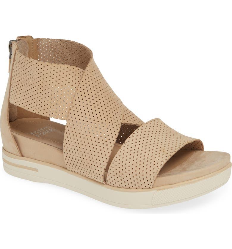 897405148a7 Eileen Fisher Sport Platform Sandal