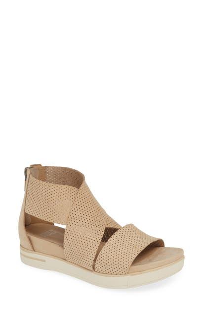Eileen Fisher Platforms Sport Platform Sandal