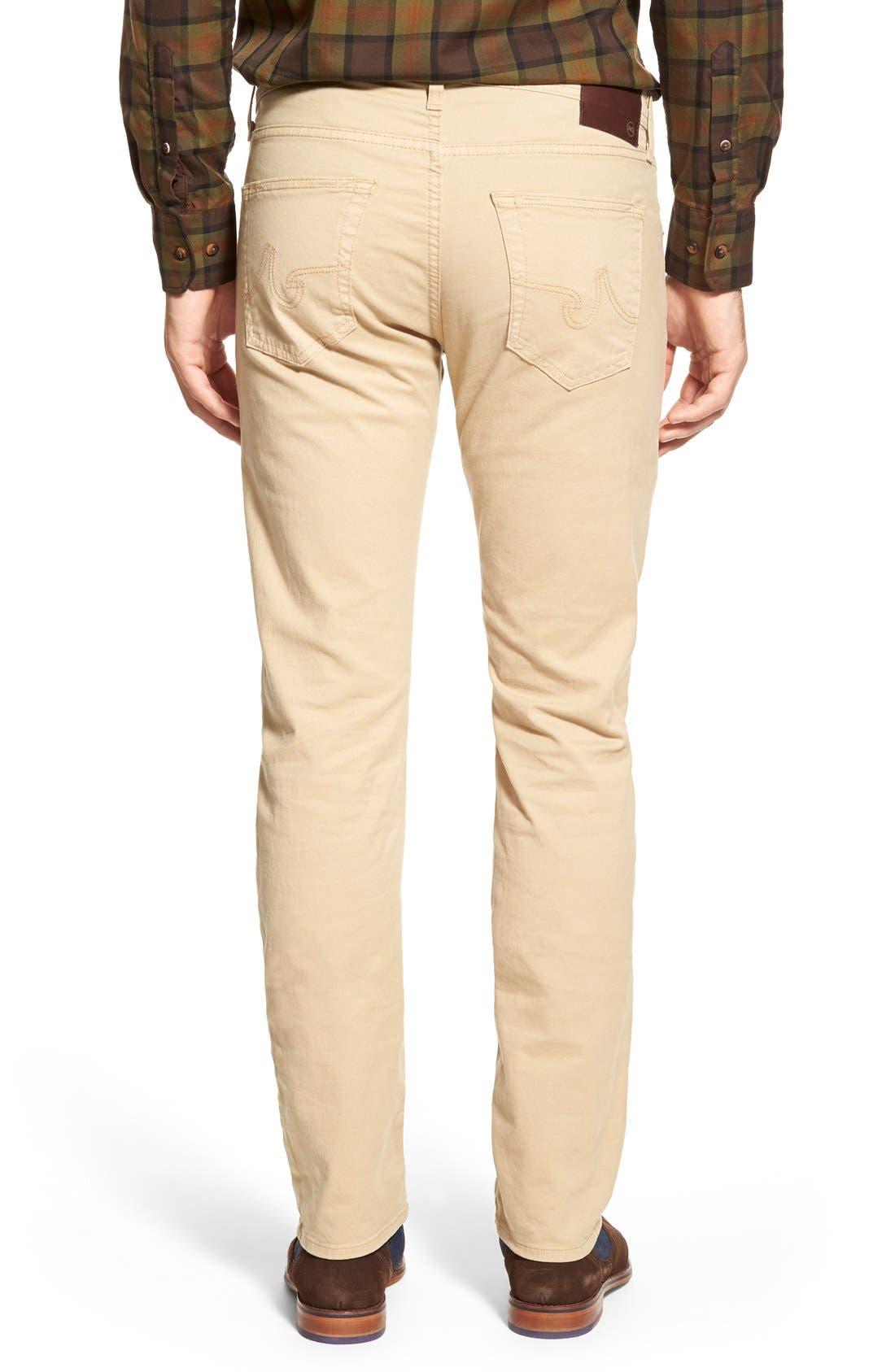 'Matchbox BES' Slim Fit Pants,                             Alternate thumbnail 66, color,
