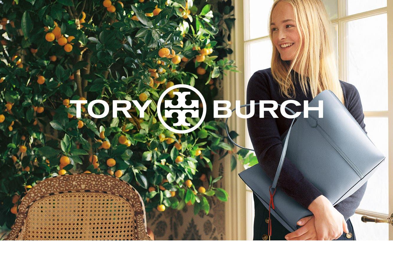 Tory Burch.