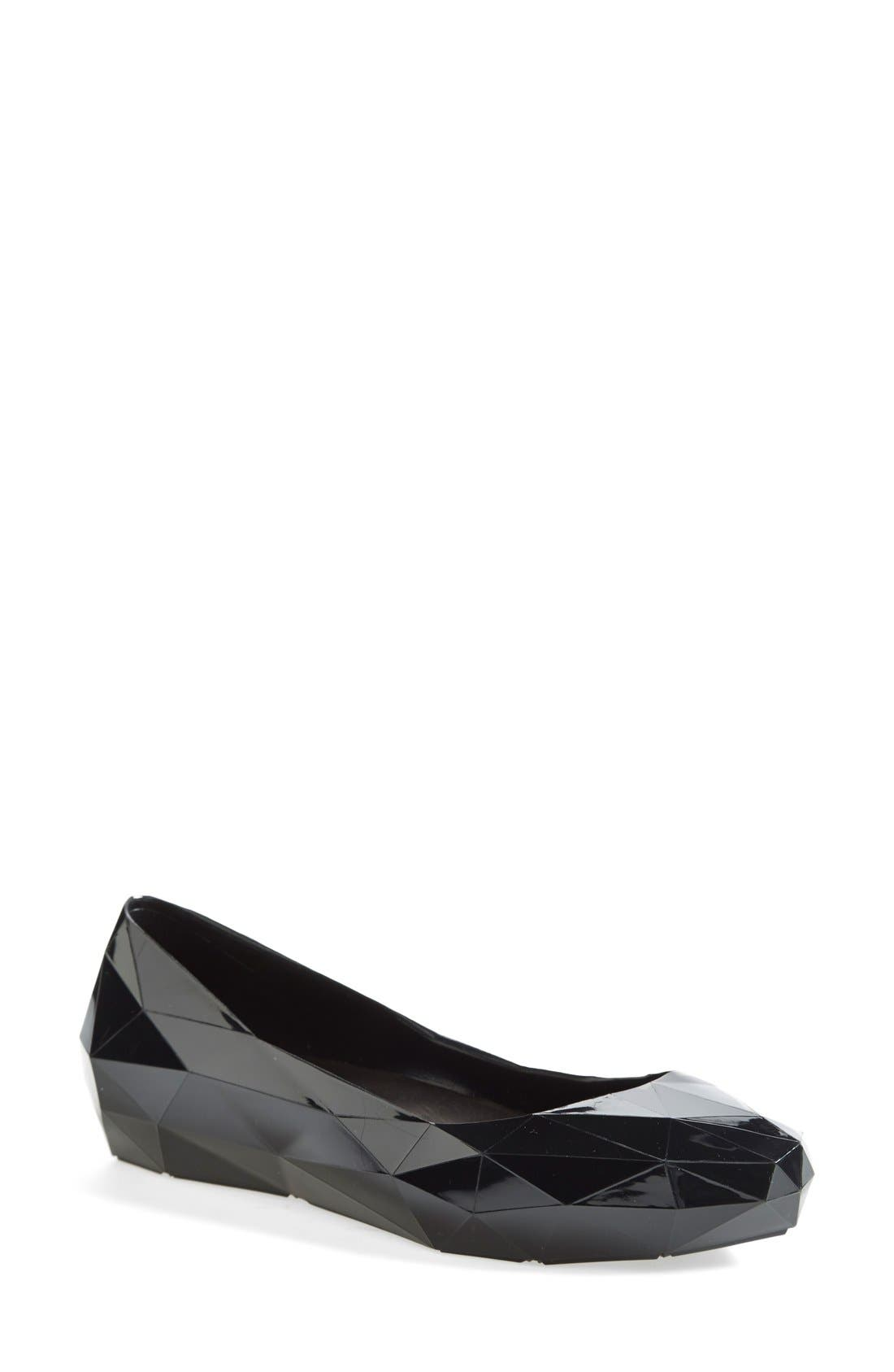 'Lo Res' Skimmer Flat, Main, color, 001