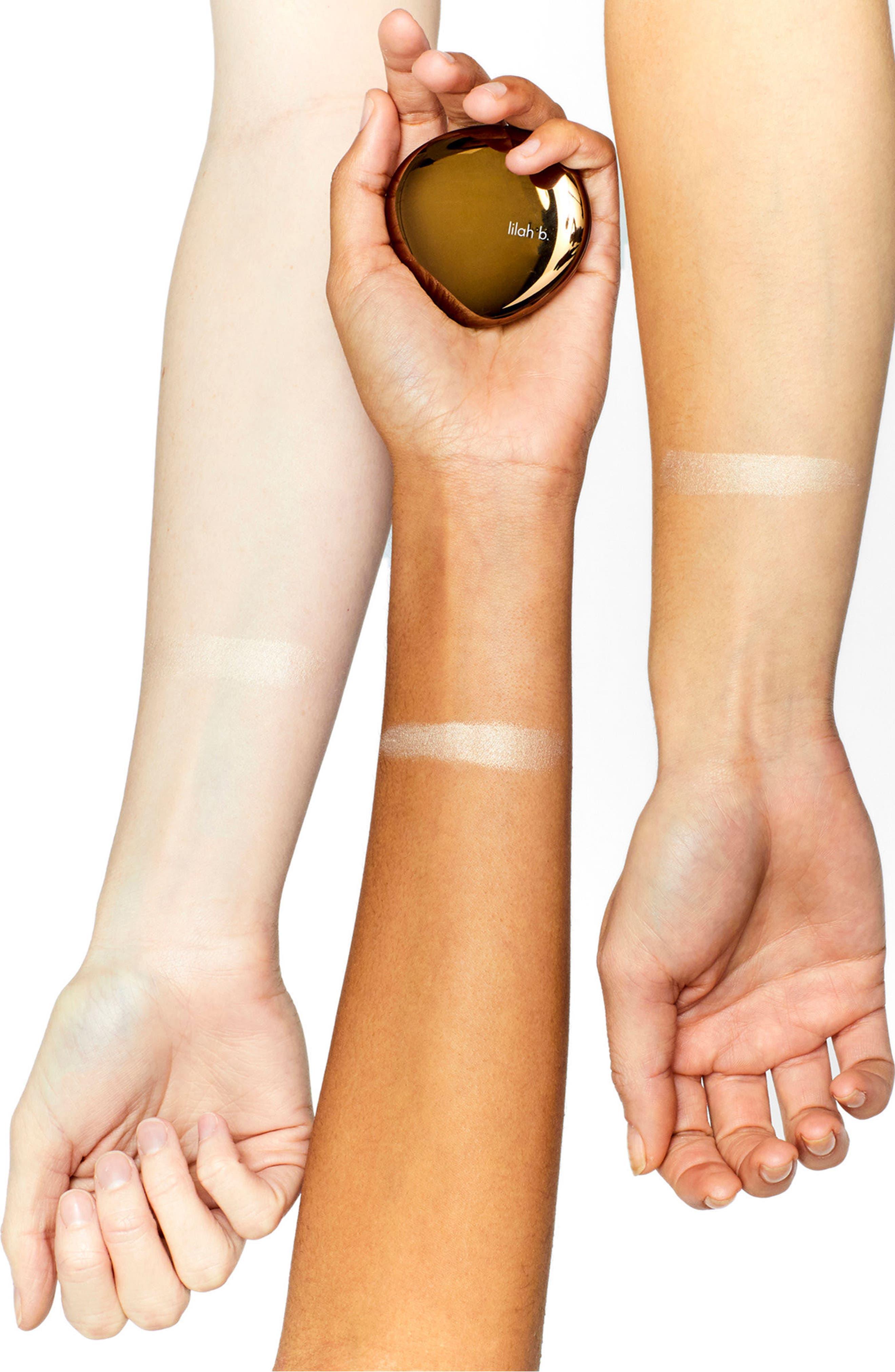 Glisten + Glow<sup>™</sup> Skin Illuminator,                             Alternate thumbnail 5, color,                             NO COLOR