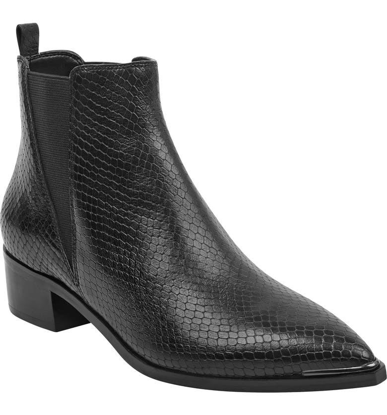 c28ceef3217fa Marc Fisher LTD  Yale  Chelsea Boot (Women)