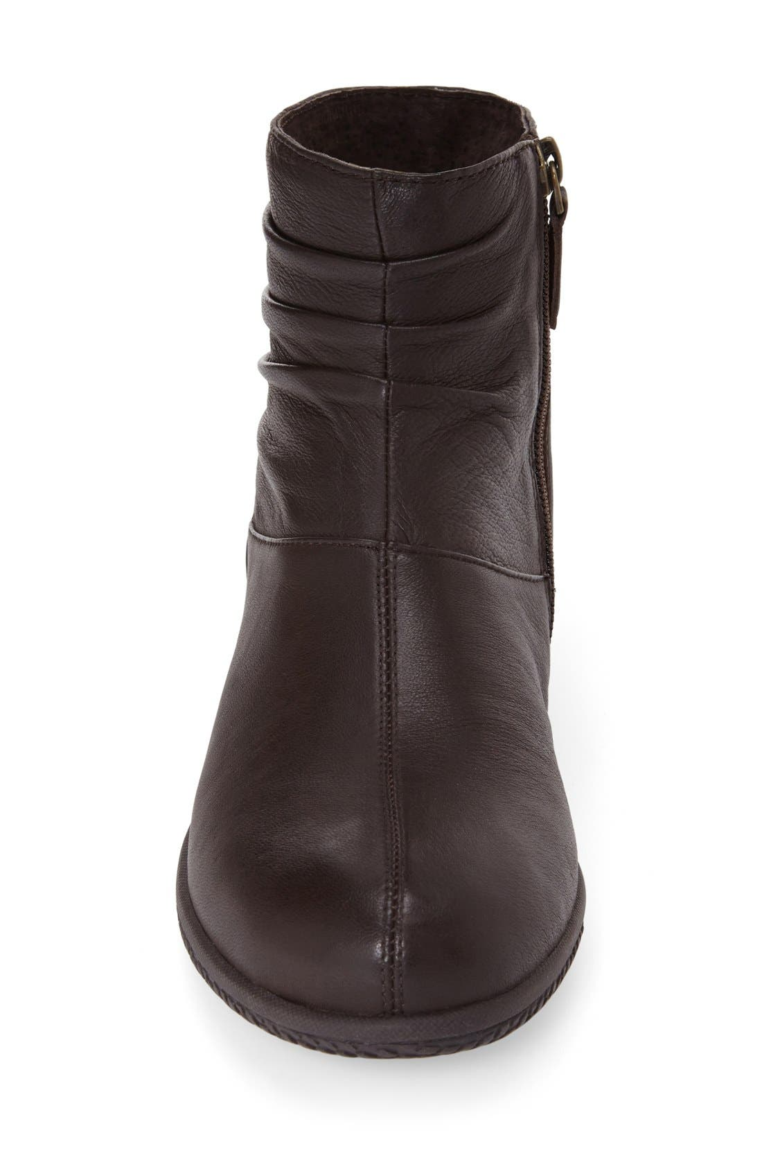 'Hanover' Leather Boot,                             Alternate thumbnail 14, color,