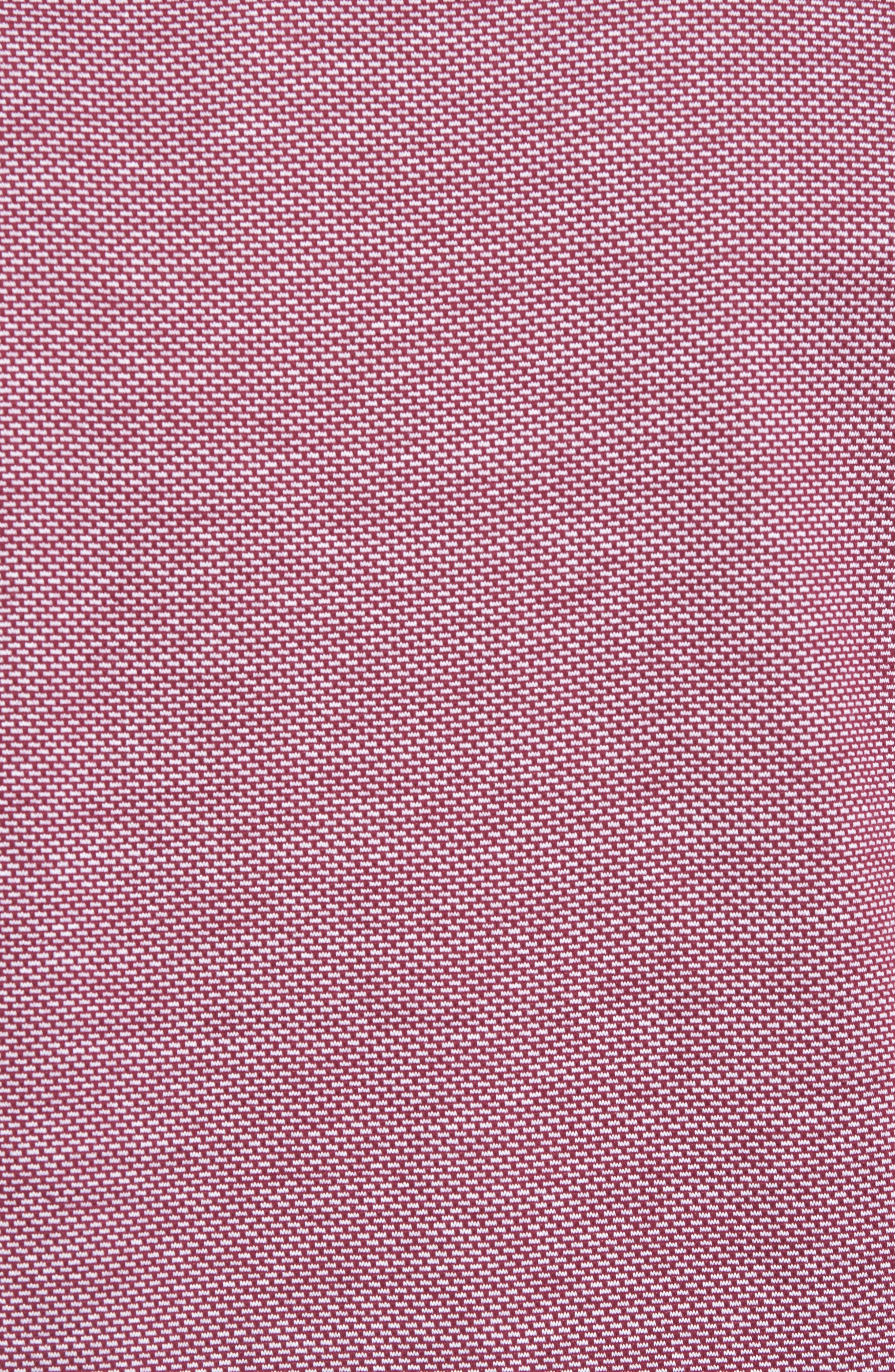 Poodal Stripe Jersey Polo,                             Alternate thumbnail 15, color,