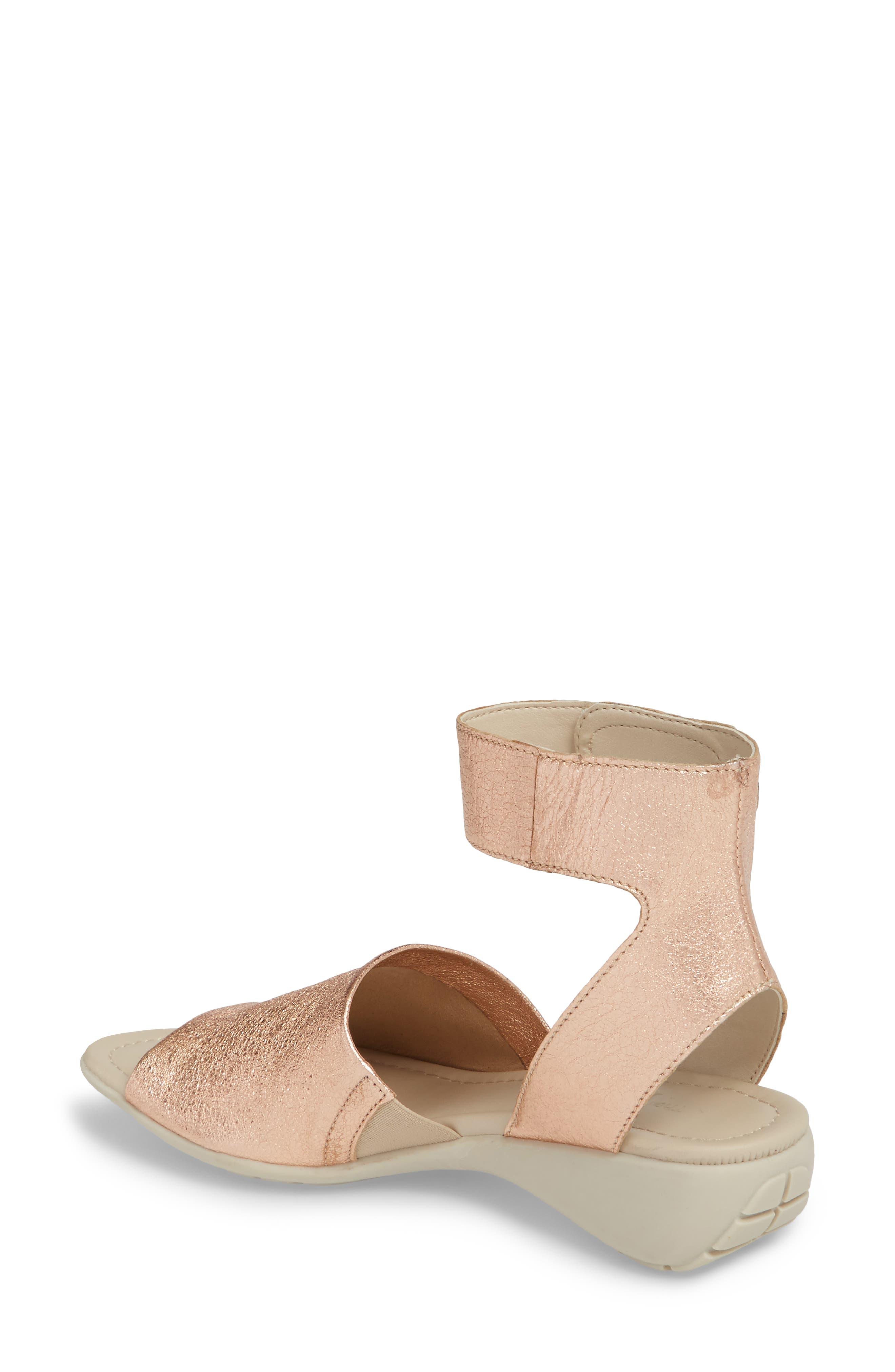 'Beglad' Leather Ankle Strap Sandal,                             Alternate thumbnail 20, color,