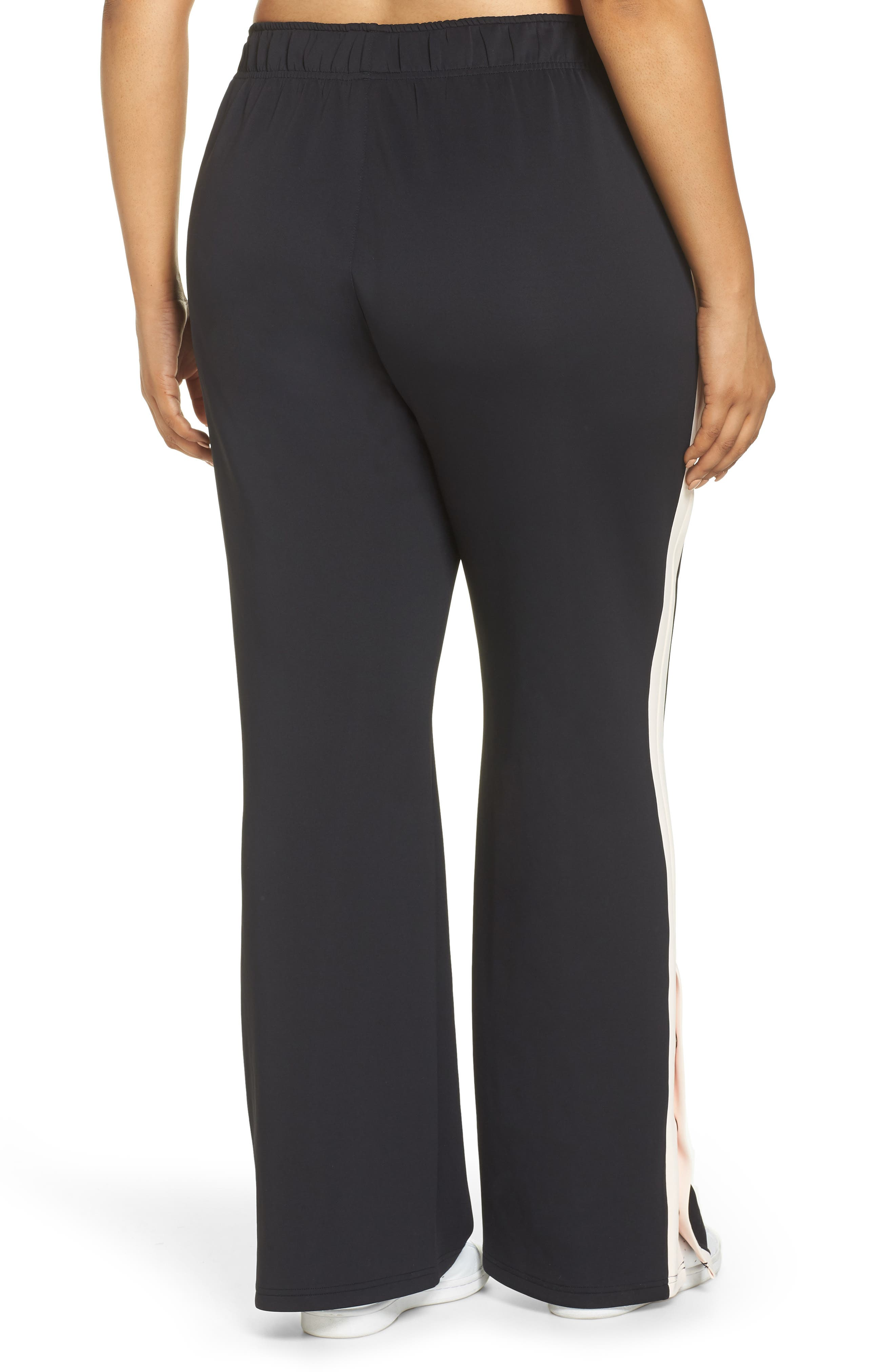 Shape Snappy Pants,                             Alternate thumbnail 2, color,                             002