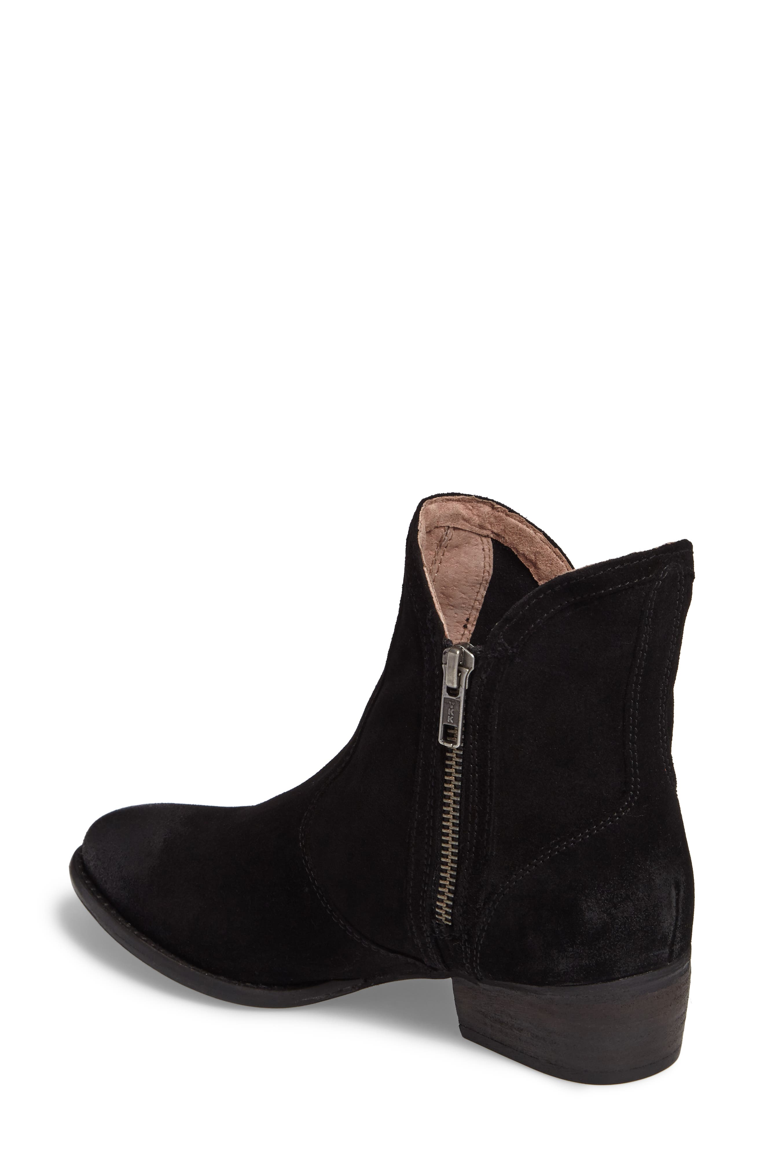 'Lucky Penny' Boot,                             Alternate thumbnail 2, color,                             007