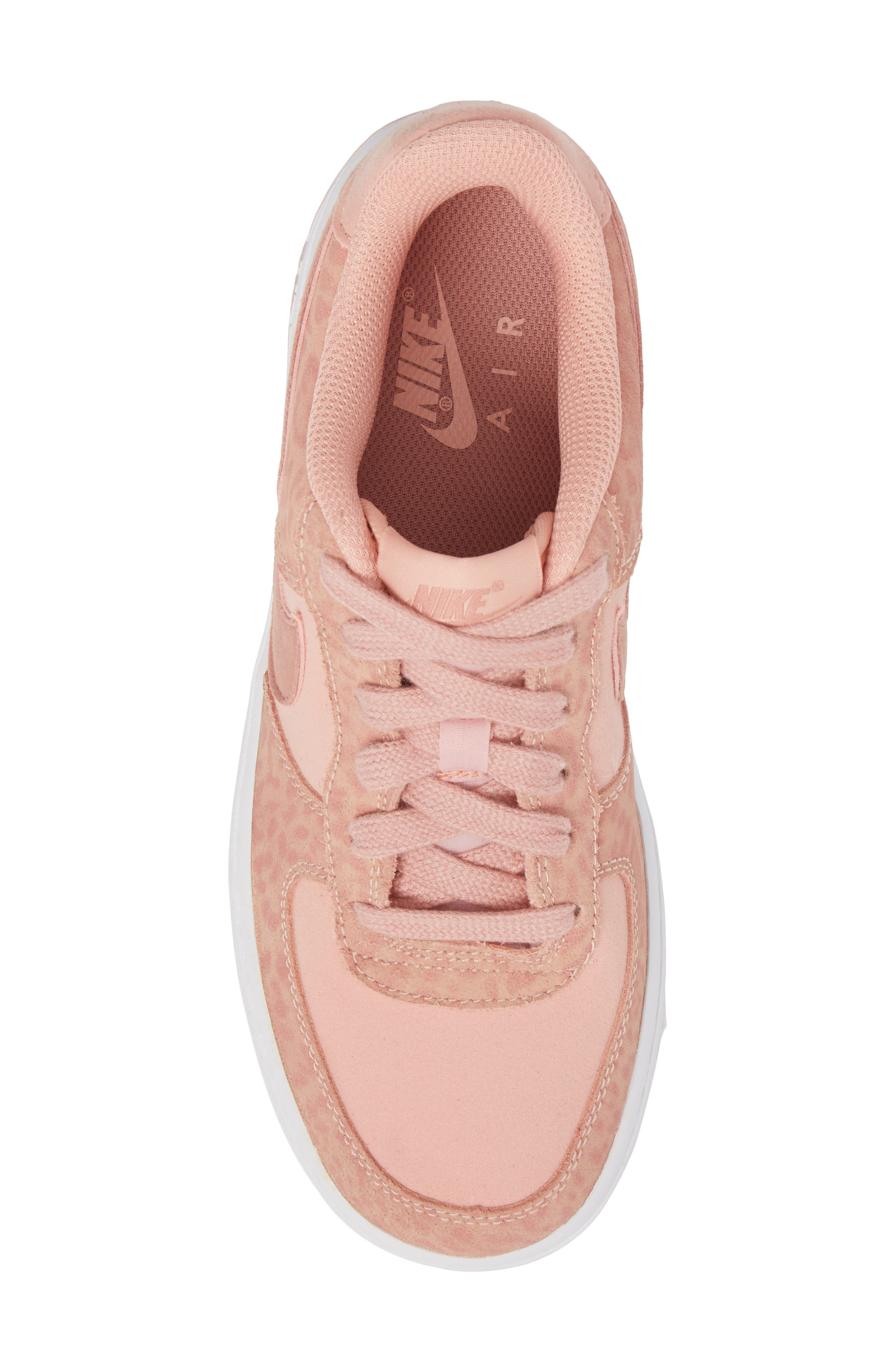 Air Force 1 LV8 Sneaker,                             Alternate thumbnail 25, color,