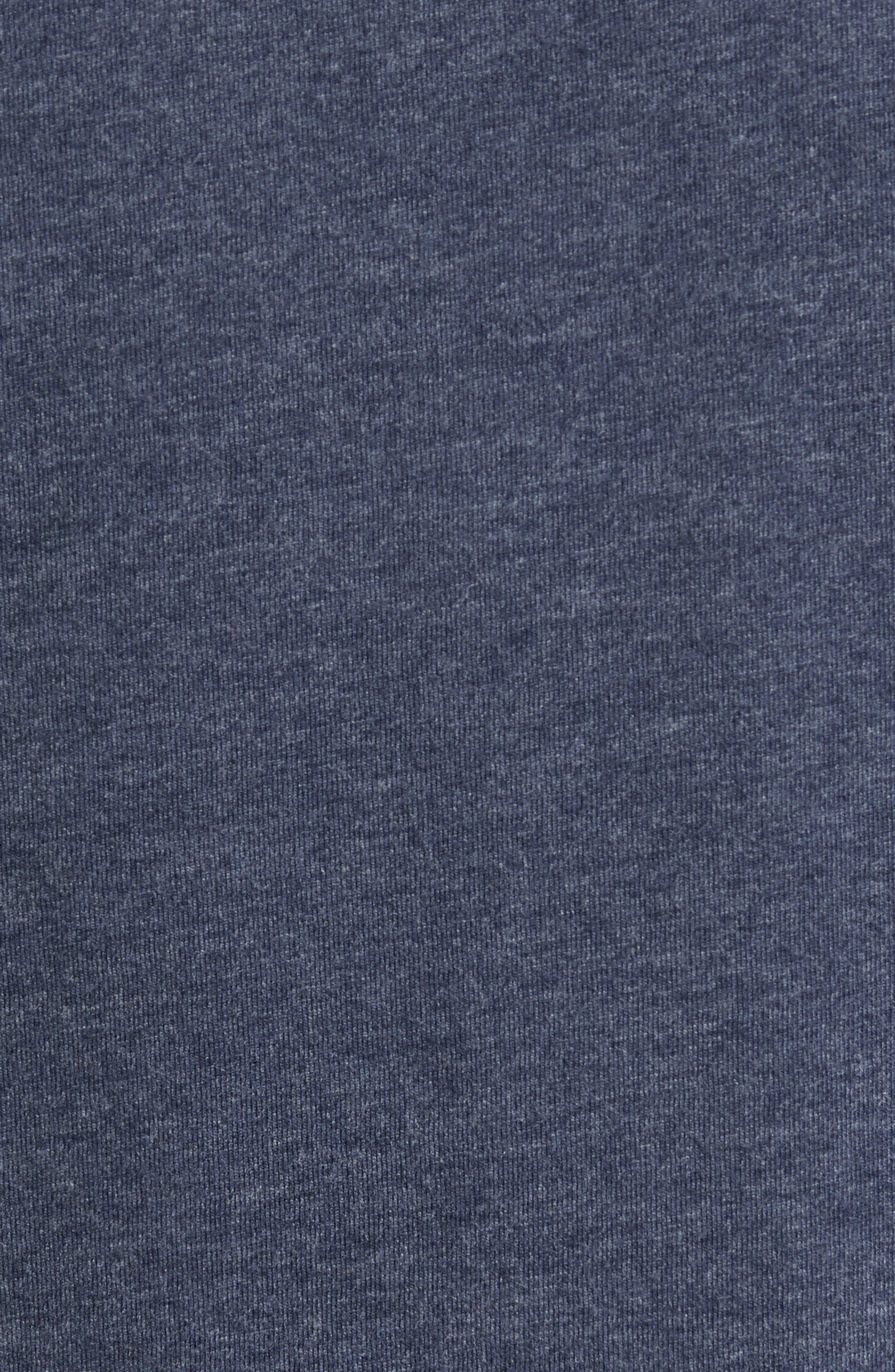 Notch Long Sleeve T-Shirt,                             Alternate thumbnail 10, color,