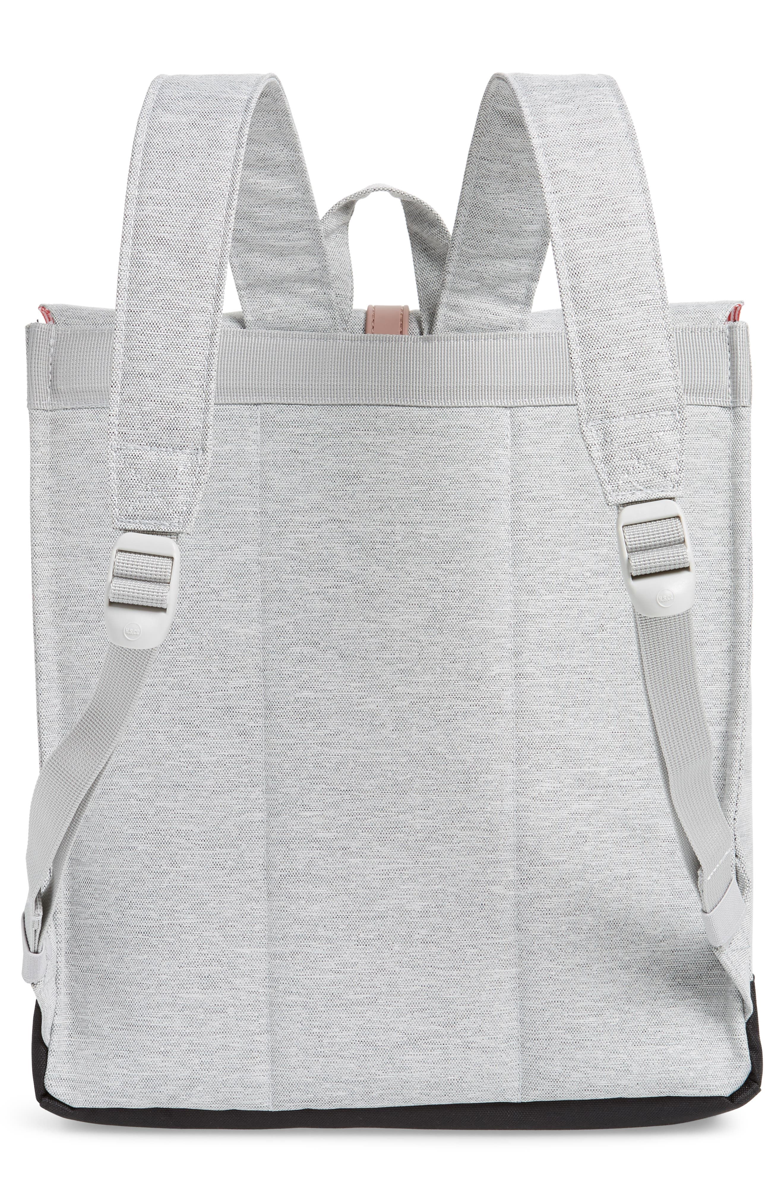 'City - Mid Volume' Backpack,                             Alternate thumbnail 3, color,                             024