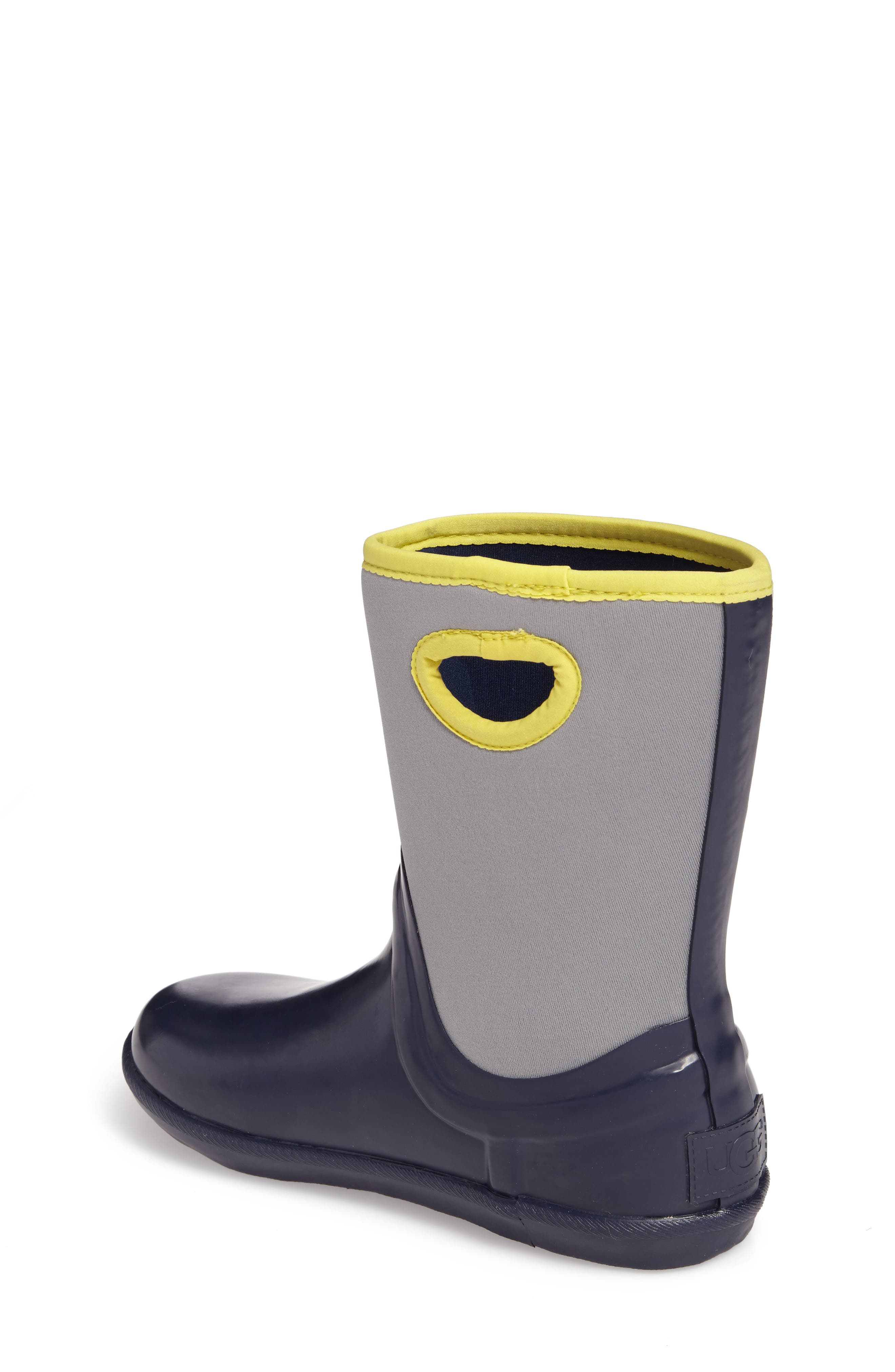 Kex Waterproof Boot,                             Alternate thumbnail 5, color,
