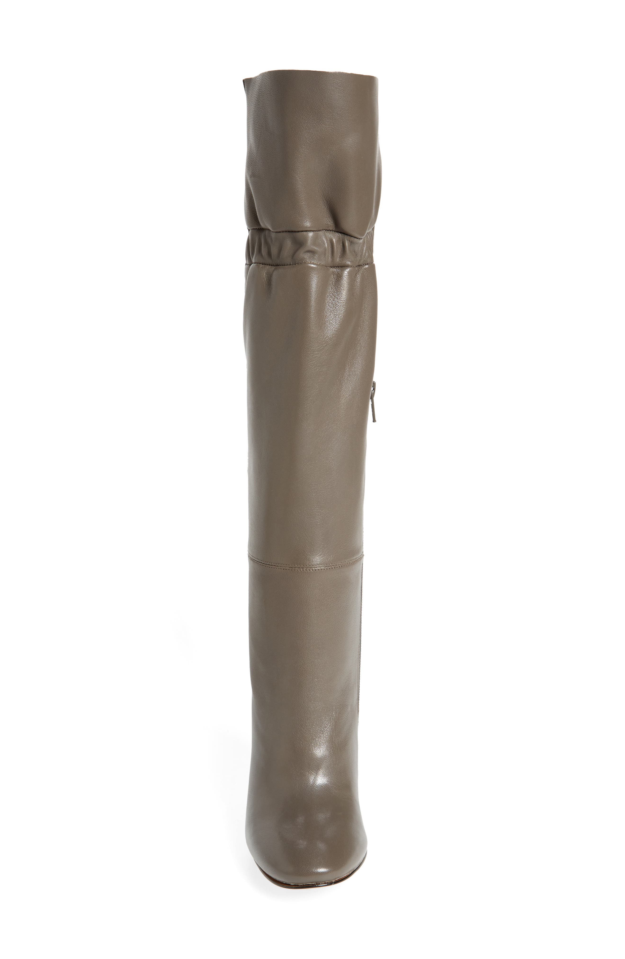 Ruby Knee High Boot,                             Alternate thumbnail 8, color,