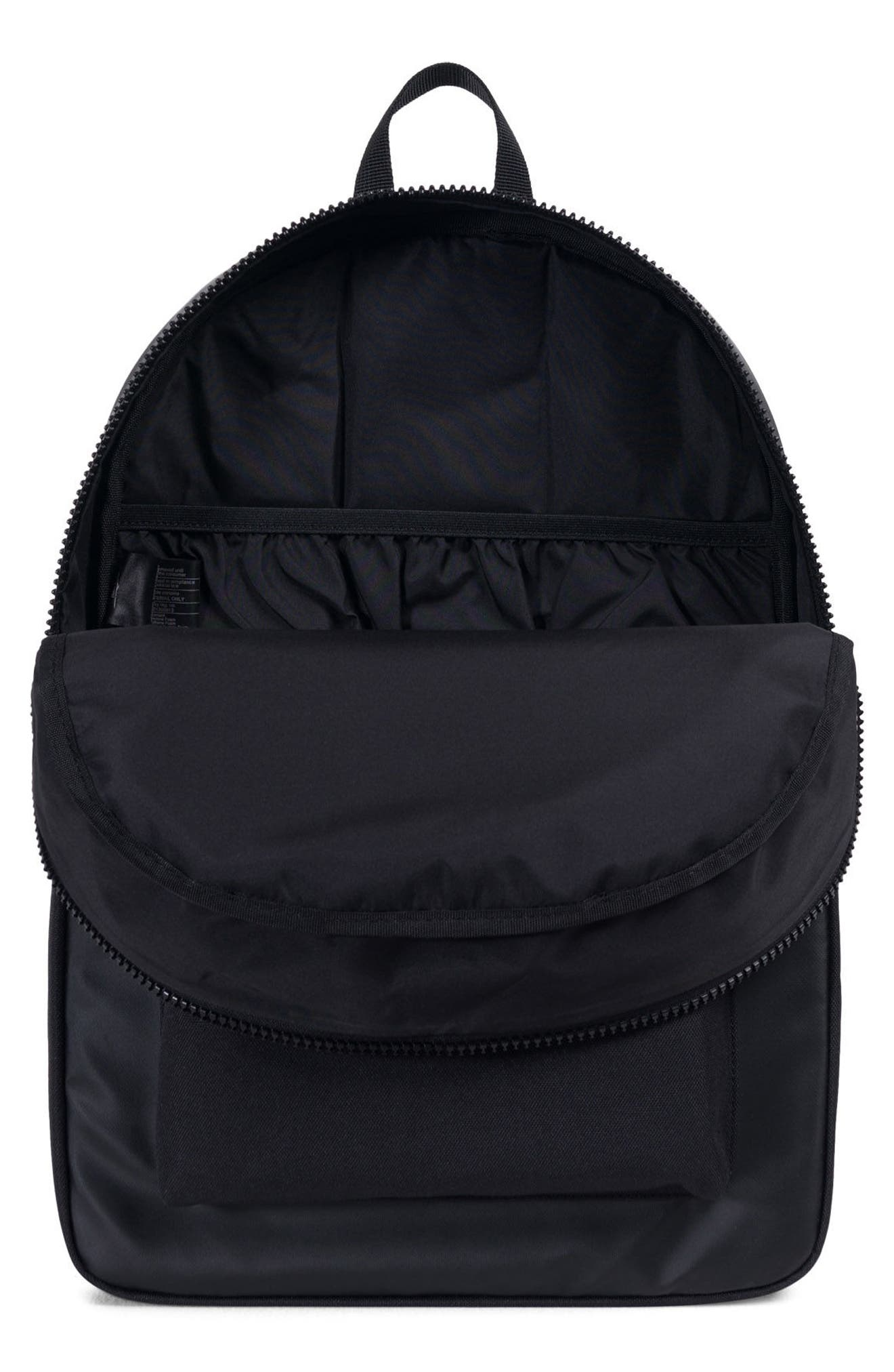 Winlaw Polycoat Studio Backpack,                             Alternate thumbnail 3, color,                             001