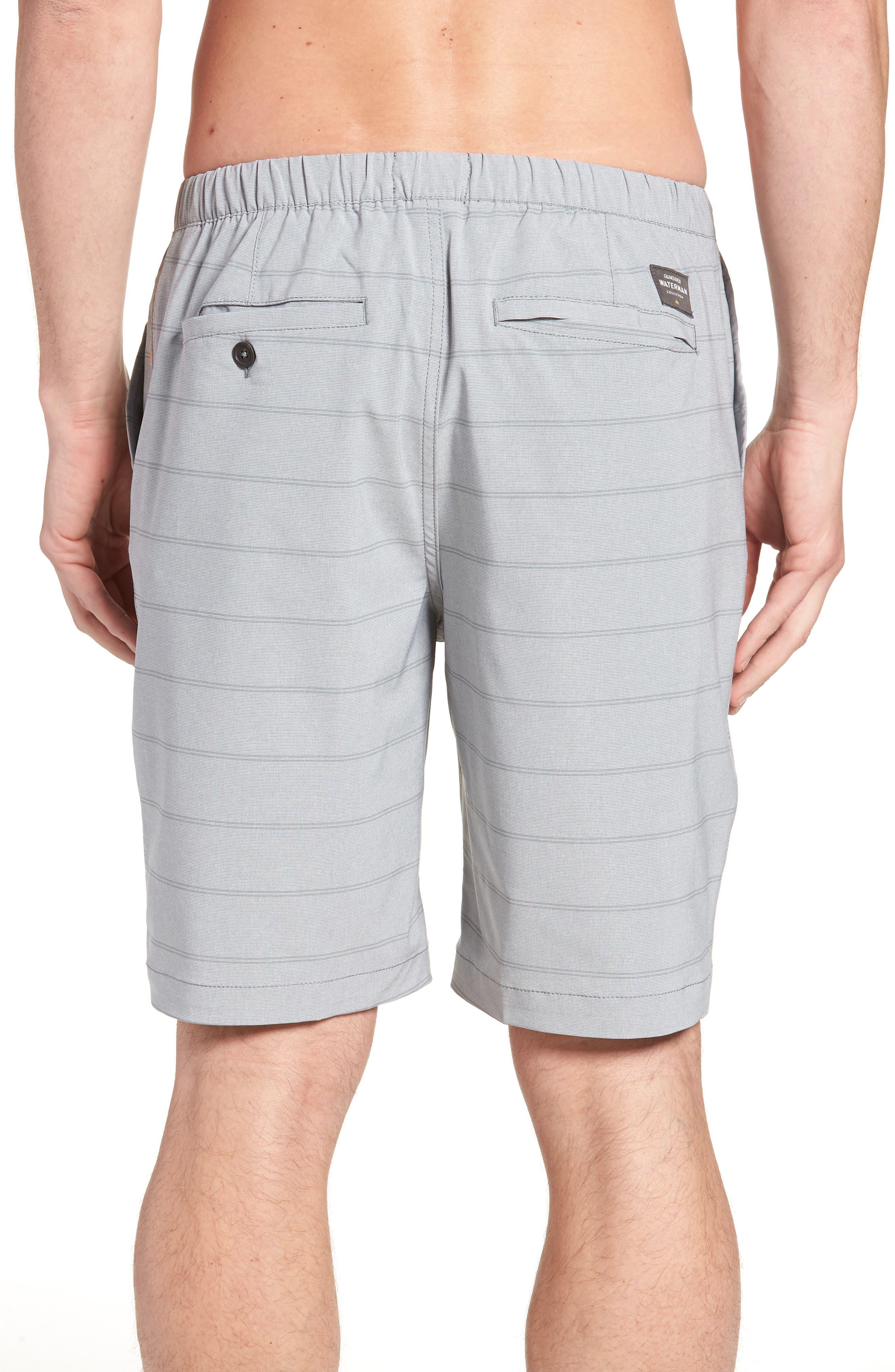 Suva Amphibian Hybrid Shorts,                             Alternate thumbnail 2, color,                             STEEPLE GRAY