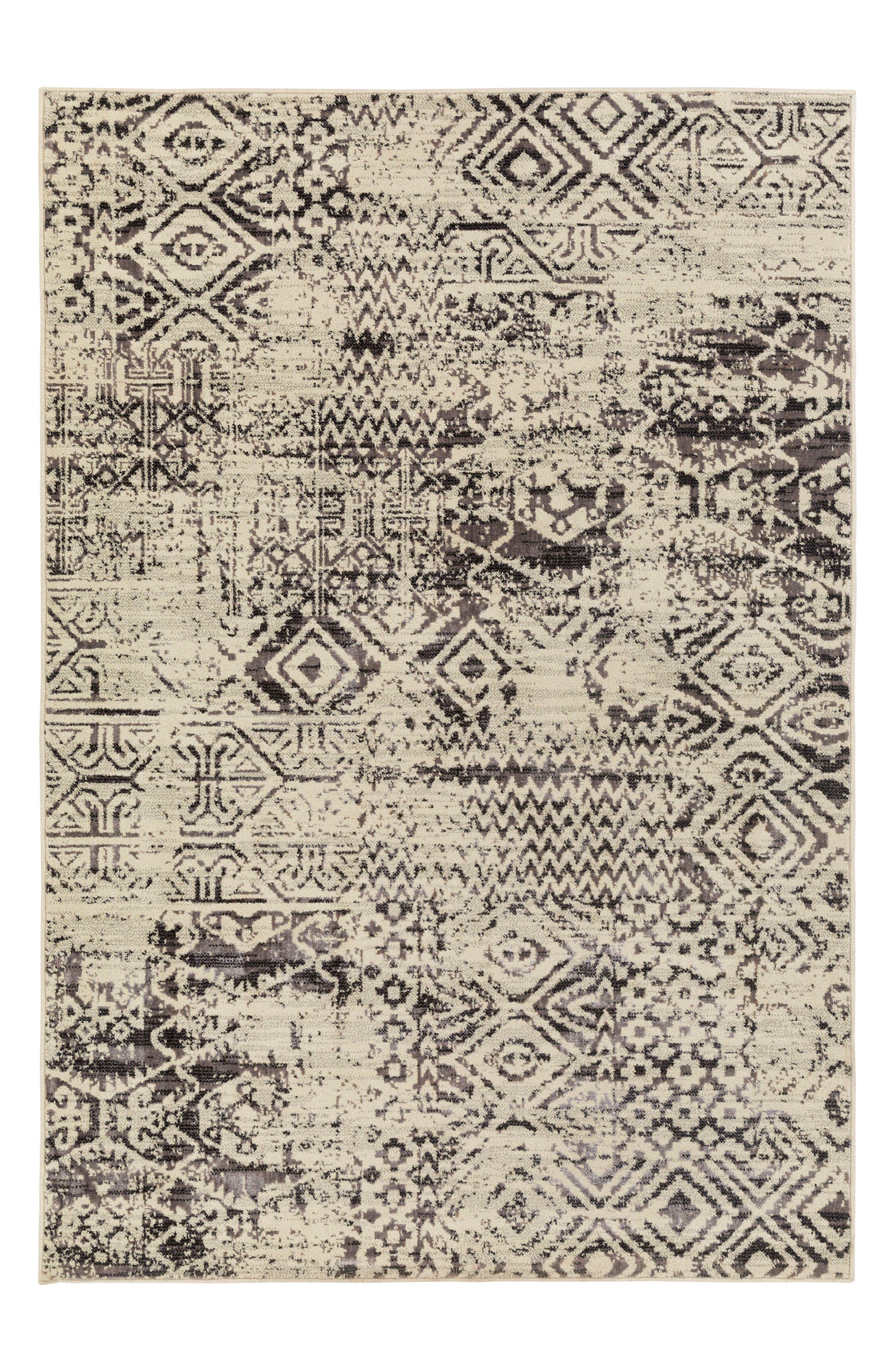 Stretto Global Maze Rug,                             Main thumbnail 1, color,                             250