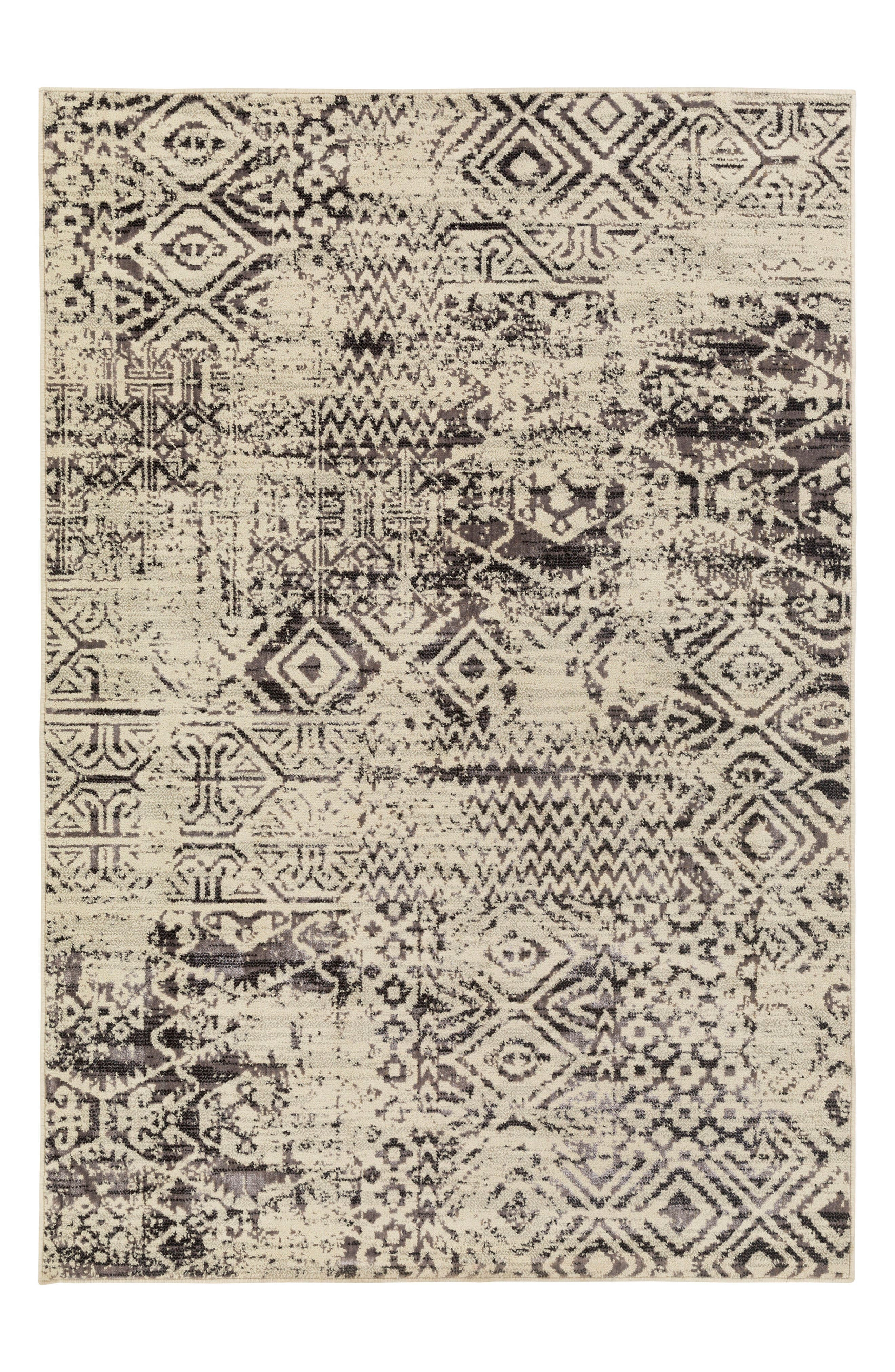 Stretto Global Maze Rug,                         Main,                         color, 250