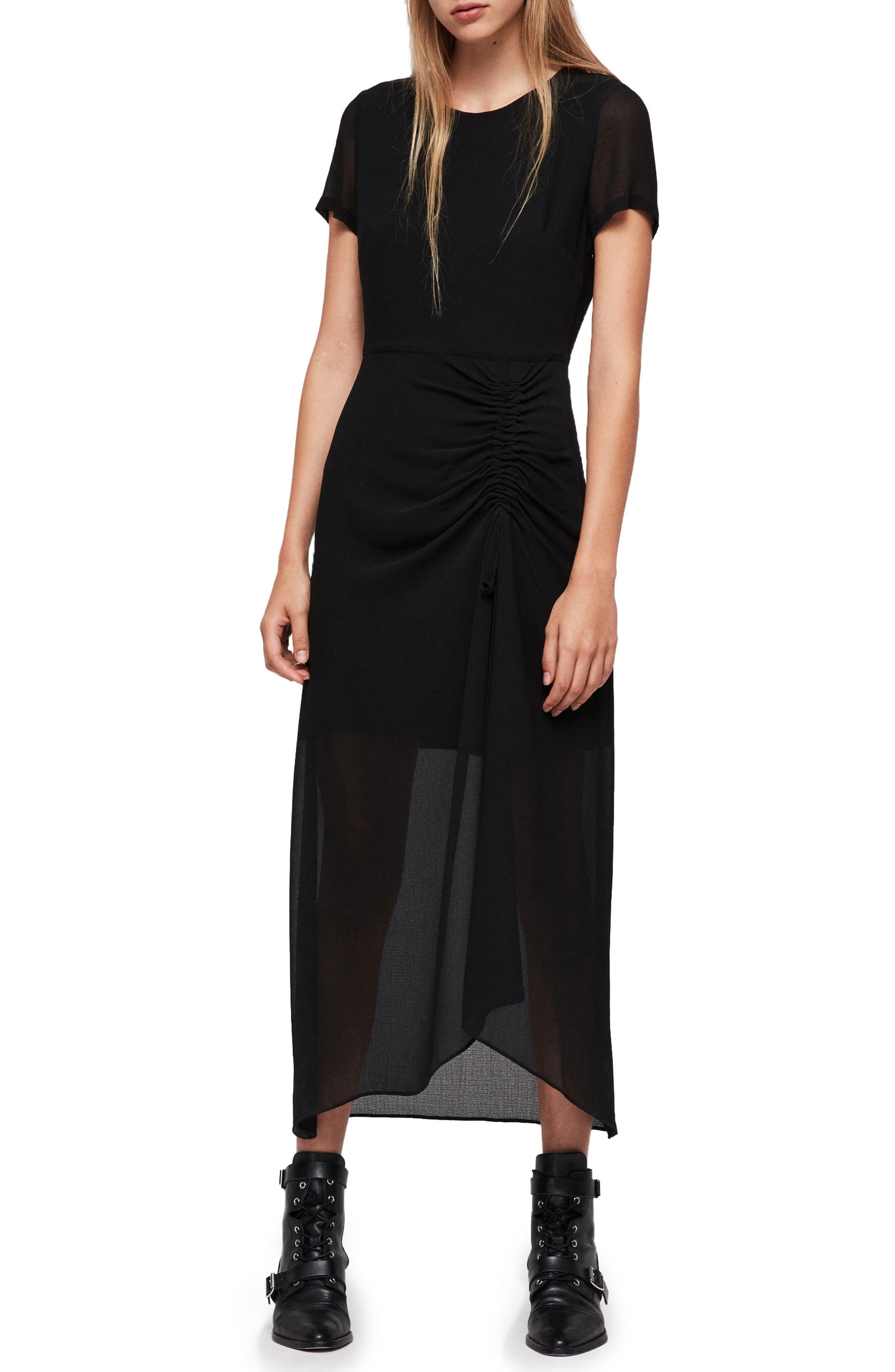 Ariya Dress,                             Main thumbnail 1, color,                             001