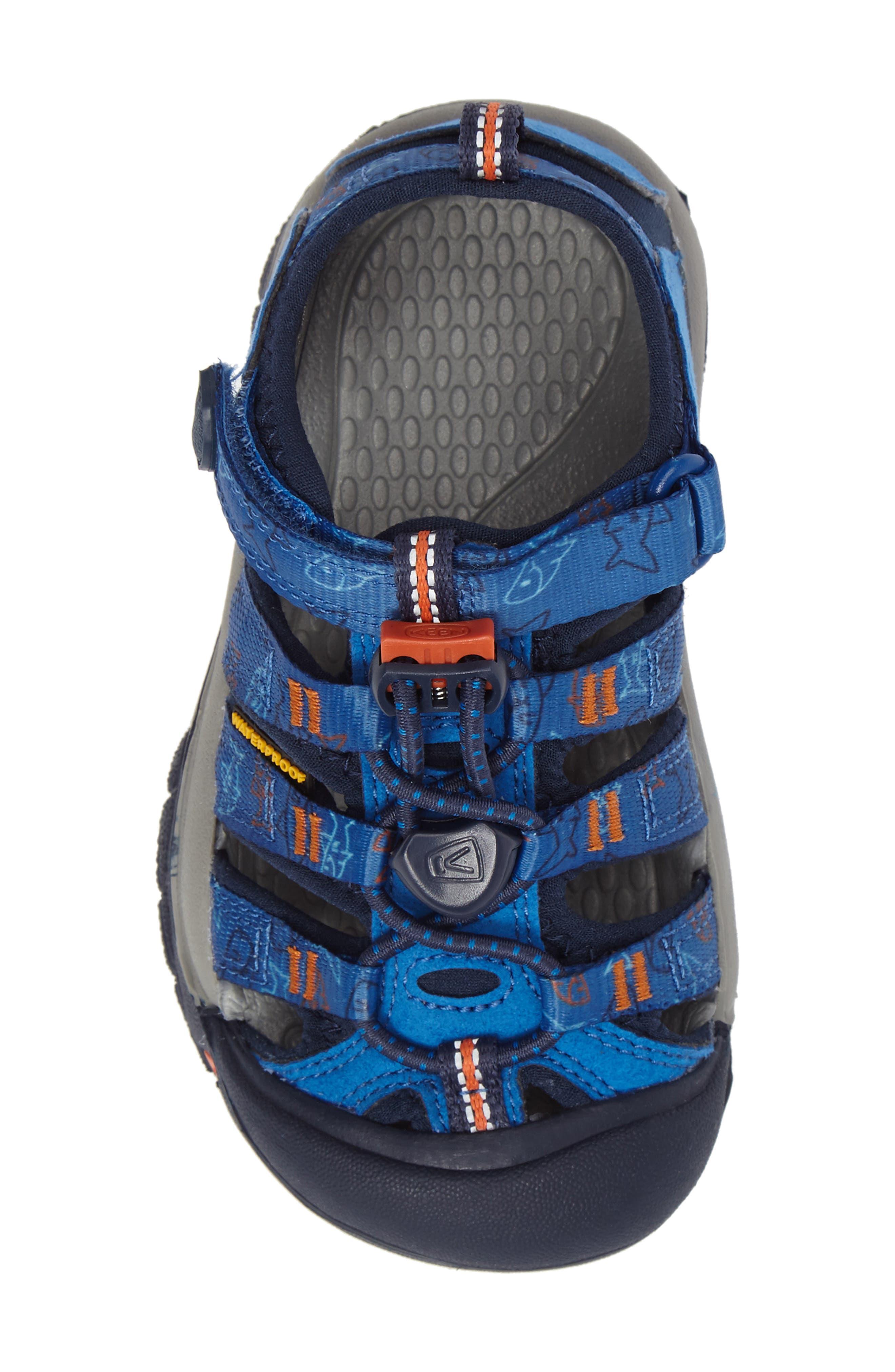 'Newport H2' Water Friendly Sandal,                             Alternate thumbnail 233, color,