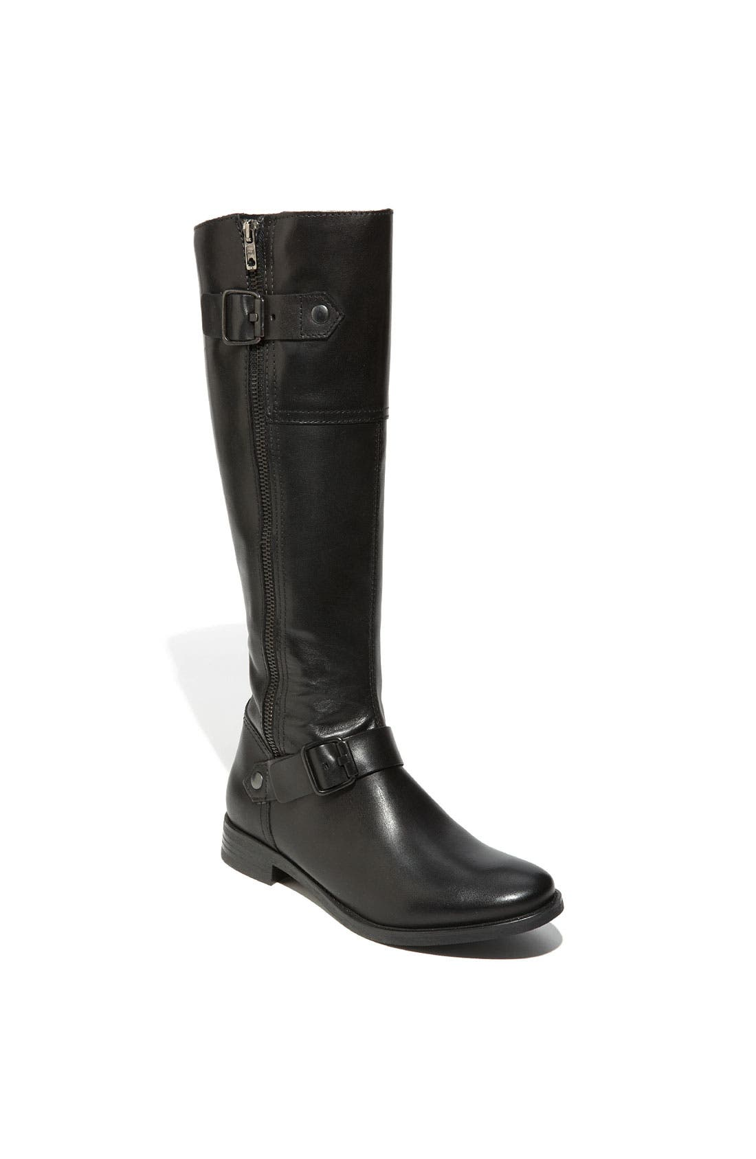 'Roediger Riding' Boot,                         Main,                         color, 002